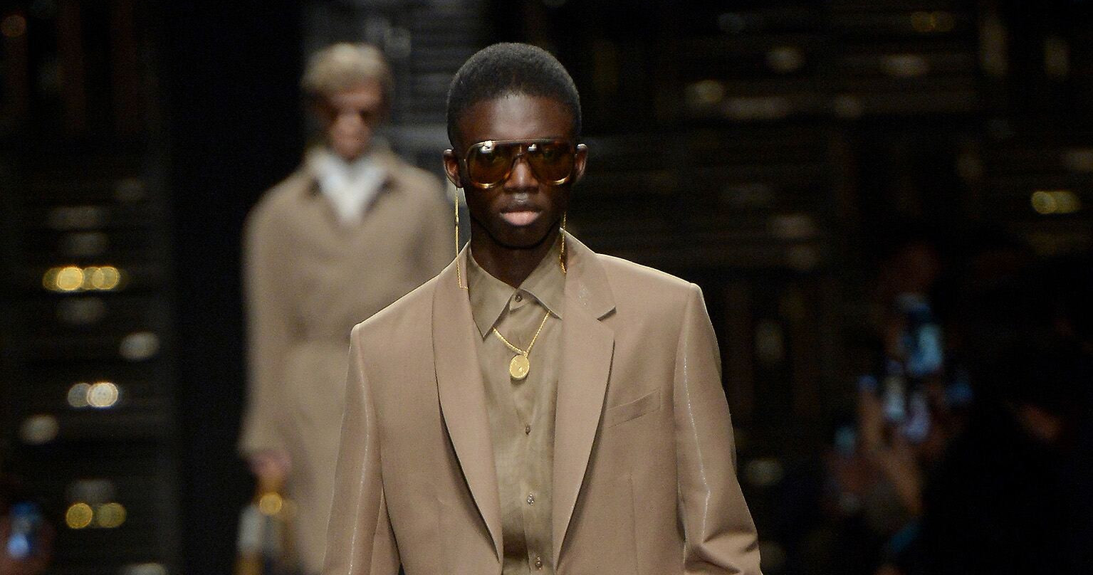 Fendi Fashion Show FW 2019 Milan