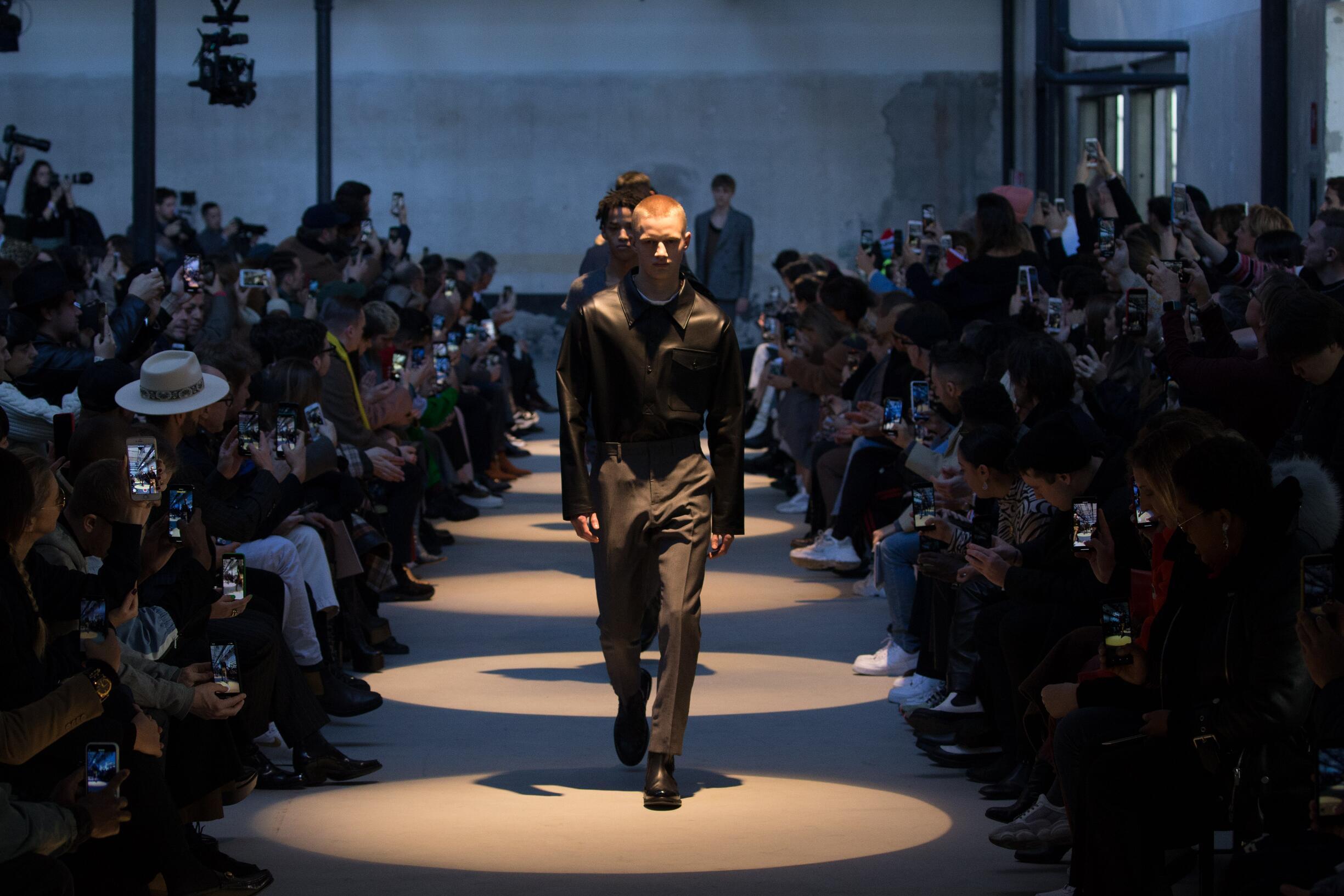Finale N°21 Fashion Show