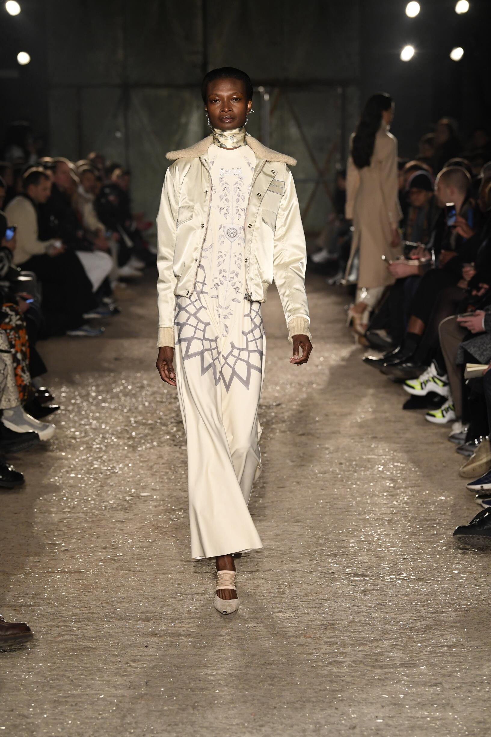 GMBH Paris Fashion Week