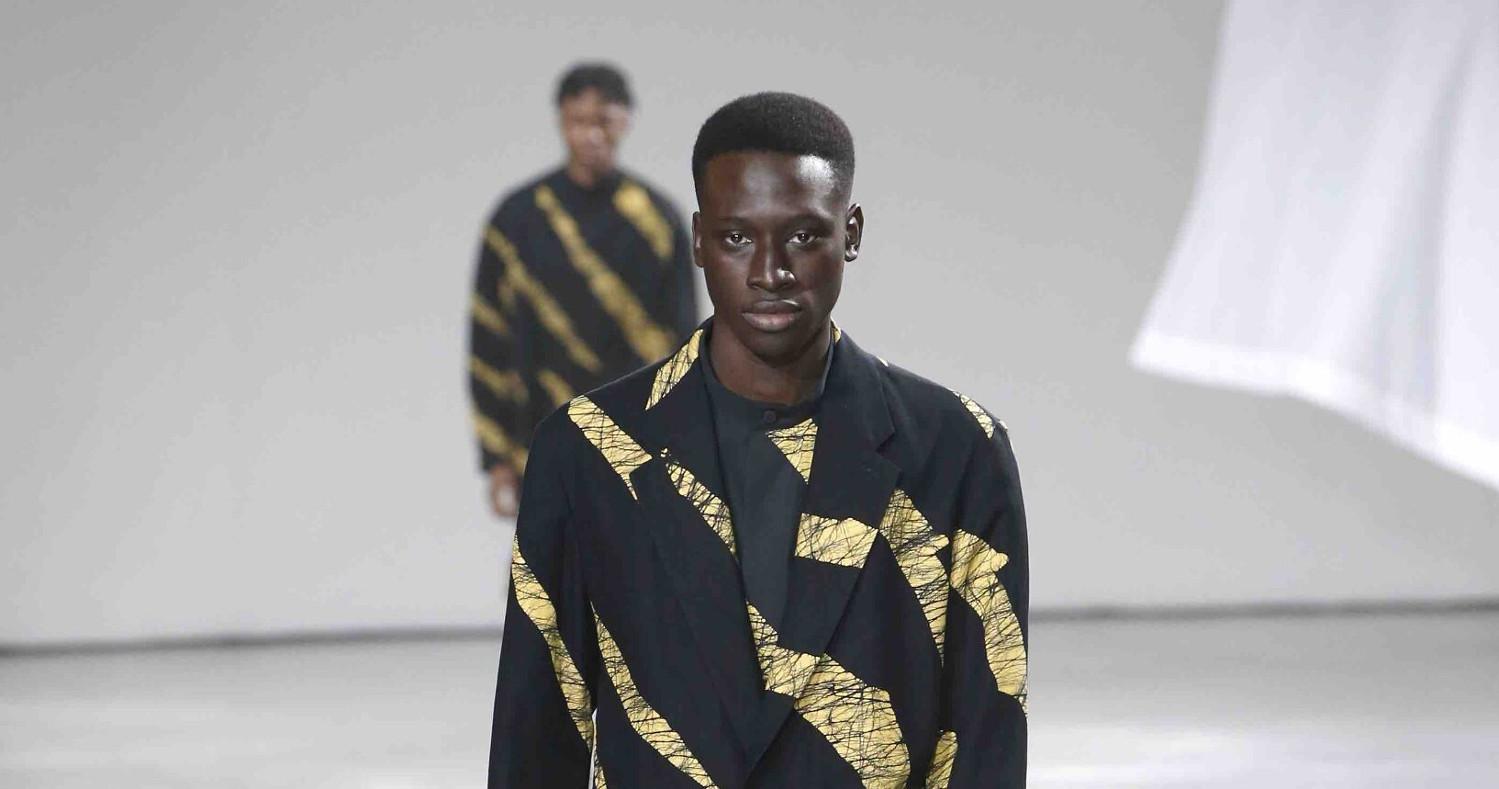 Issey Miyake Fashion Show FW 2019 Paris