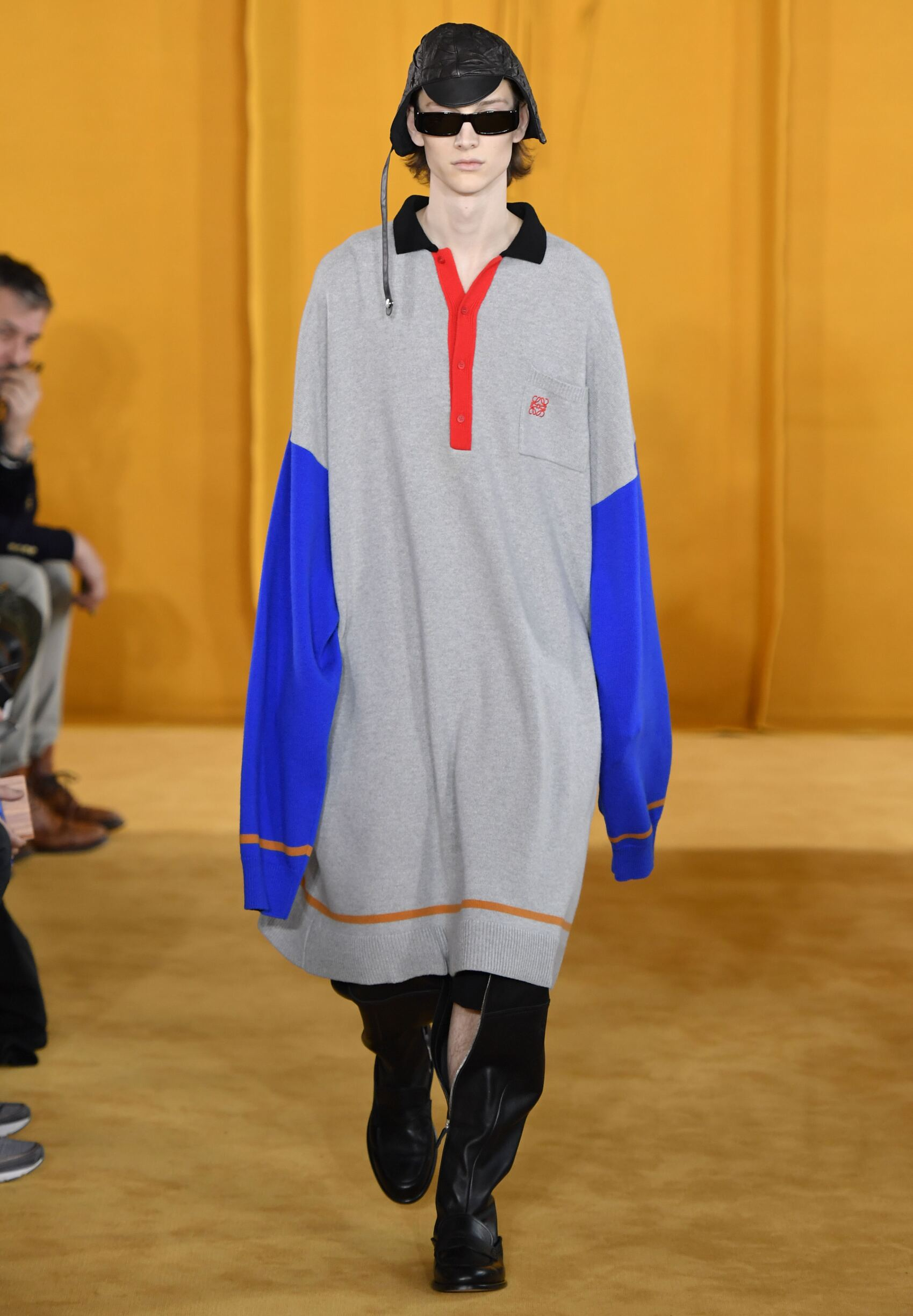 Loewe Paris Fashion Week Menswear Trends