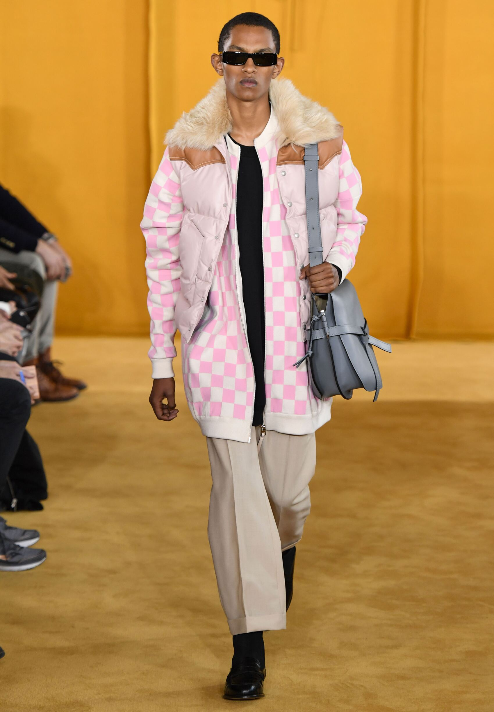 Loewe Paris Fashion Week