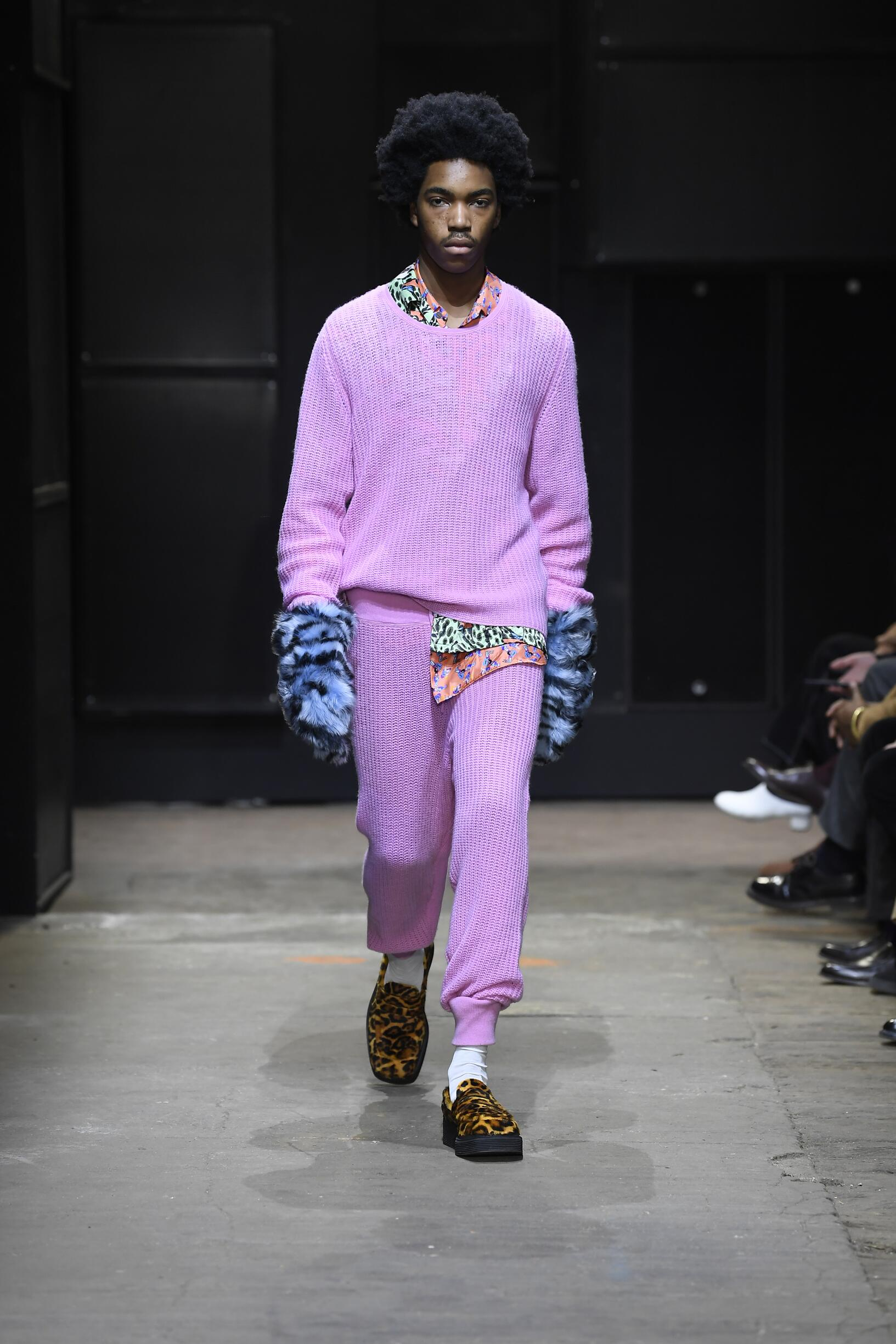 Marni Men's Collection 2019-20