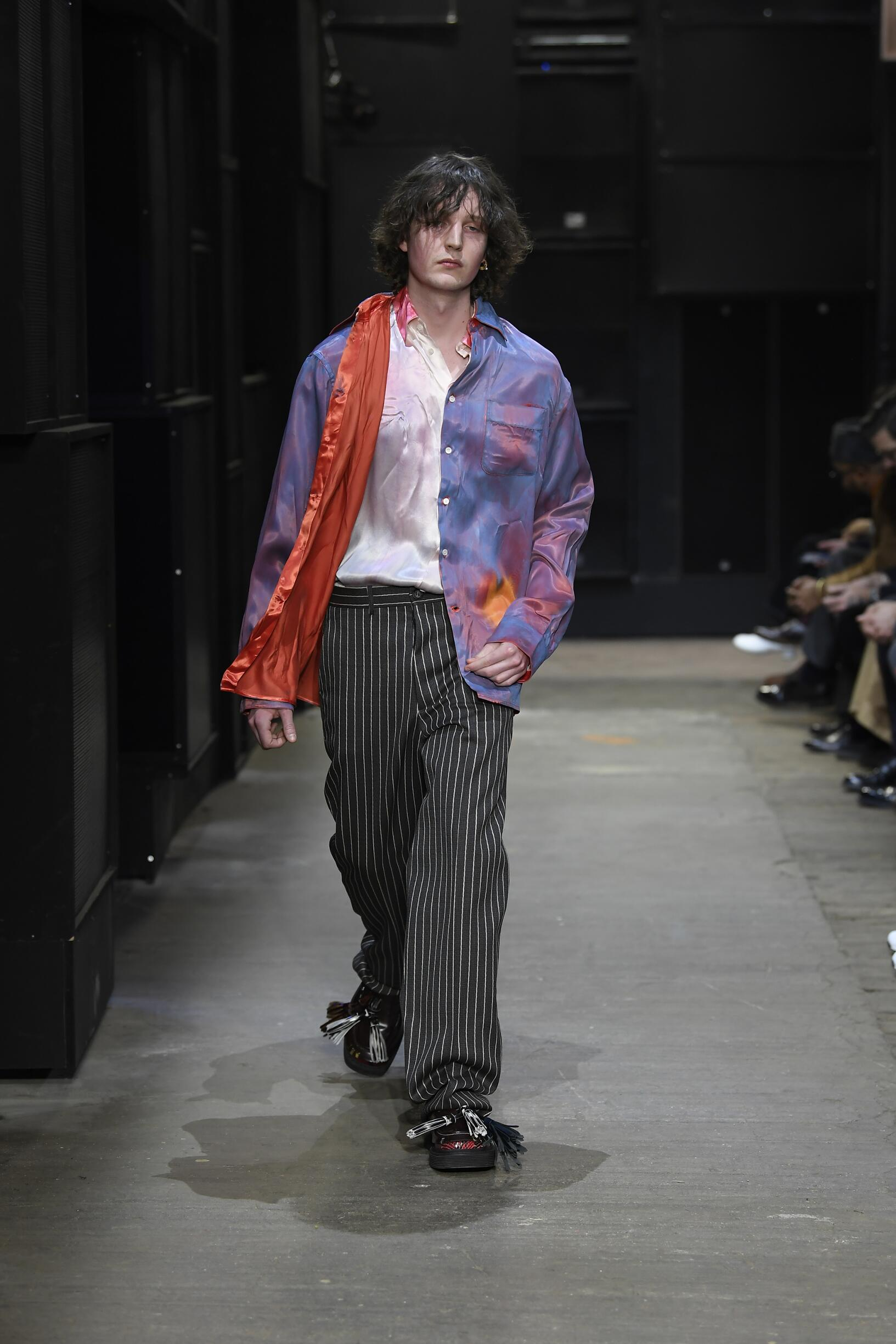 Menswear Winter Marni 2019