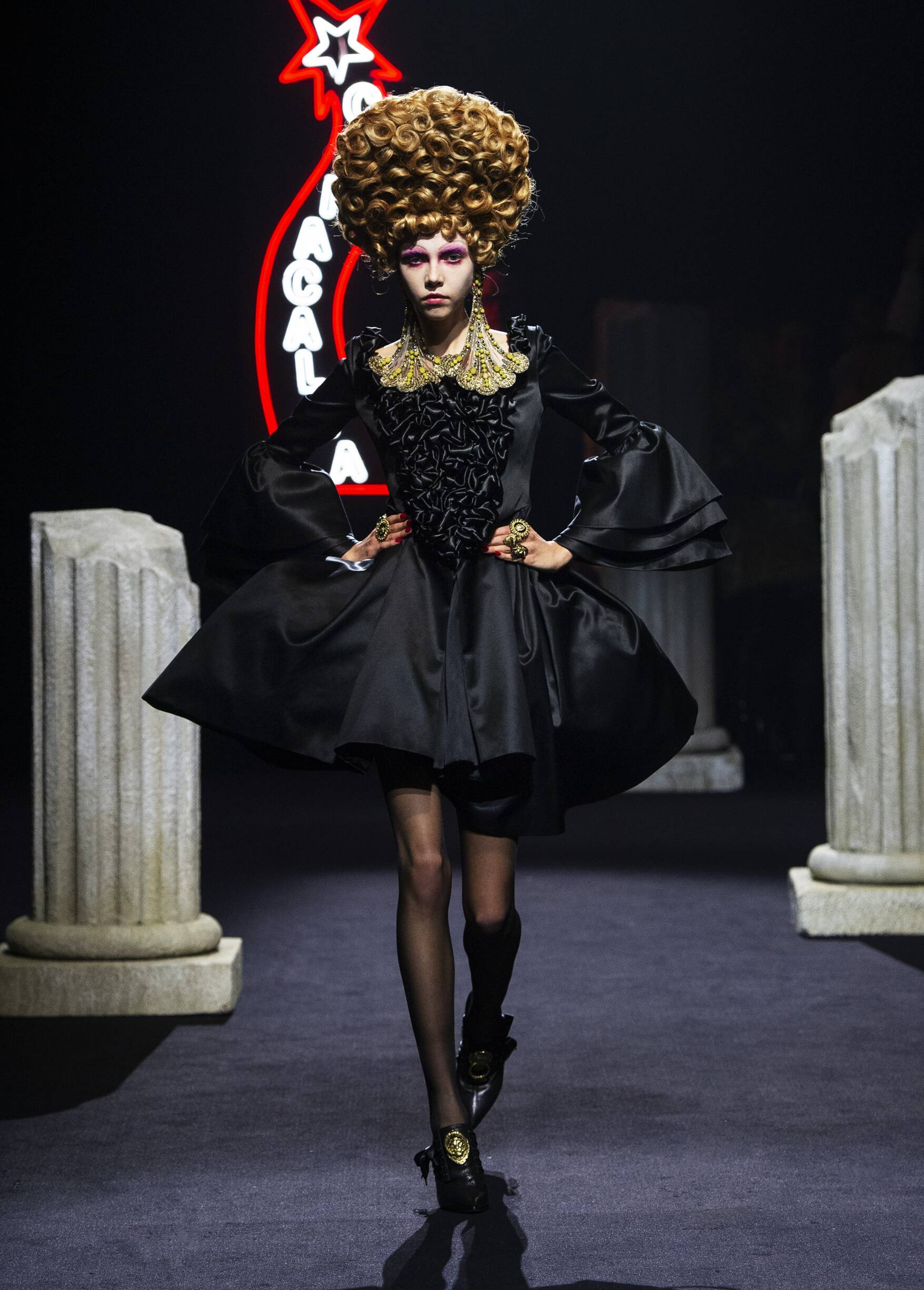 Moschino Women Style