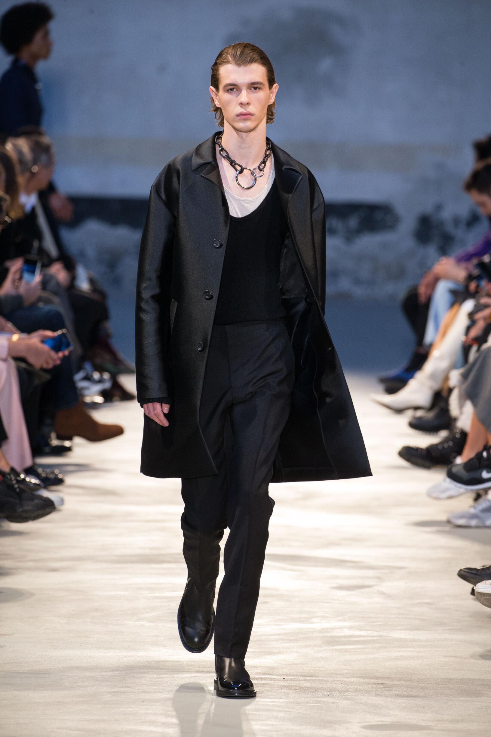 N°21 Men Style