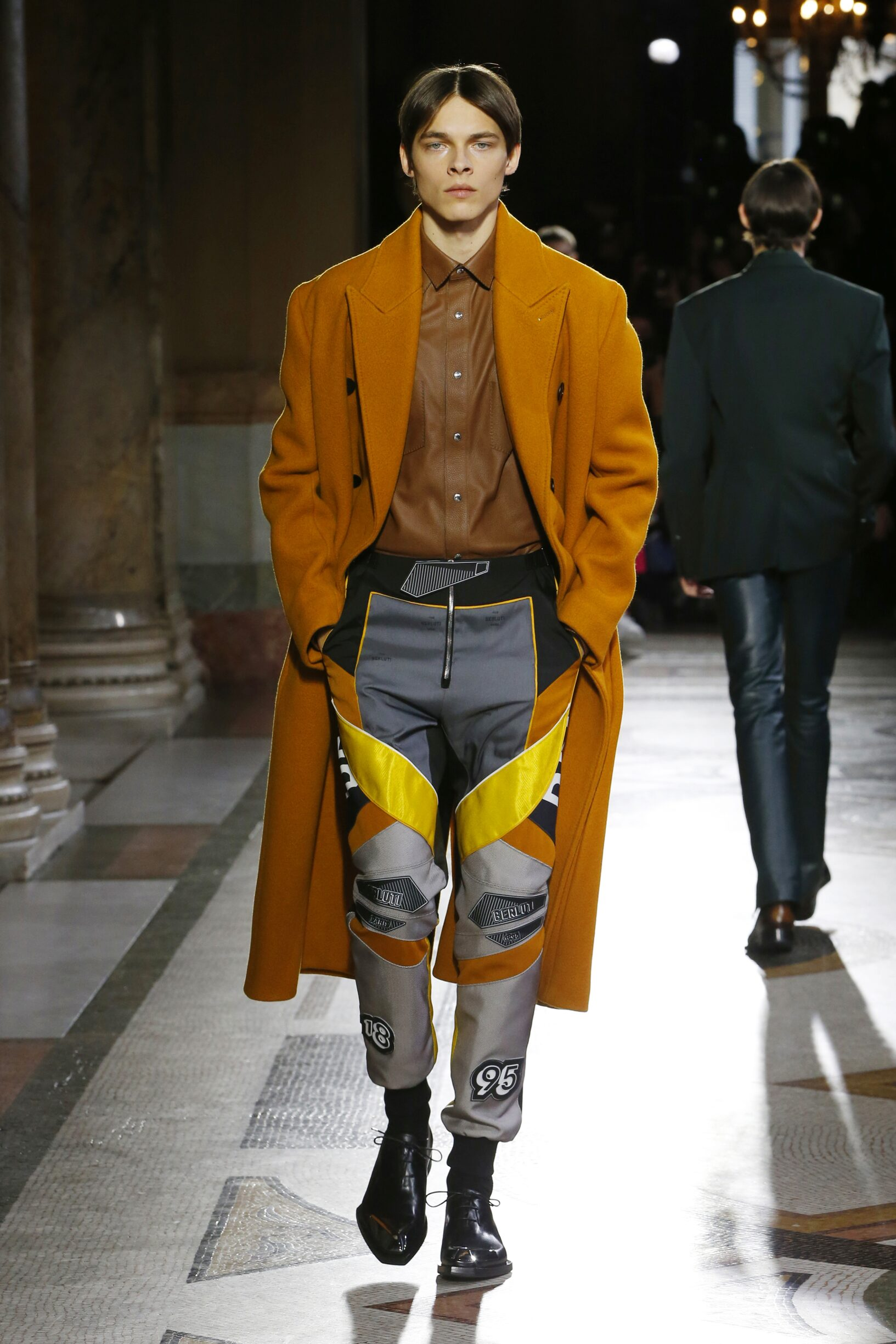 Winter 2019 Fashion Trends Berluti