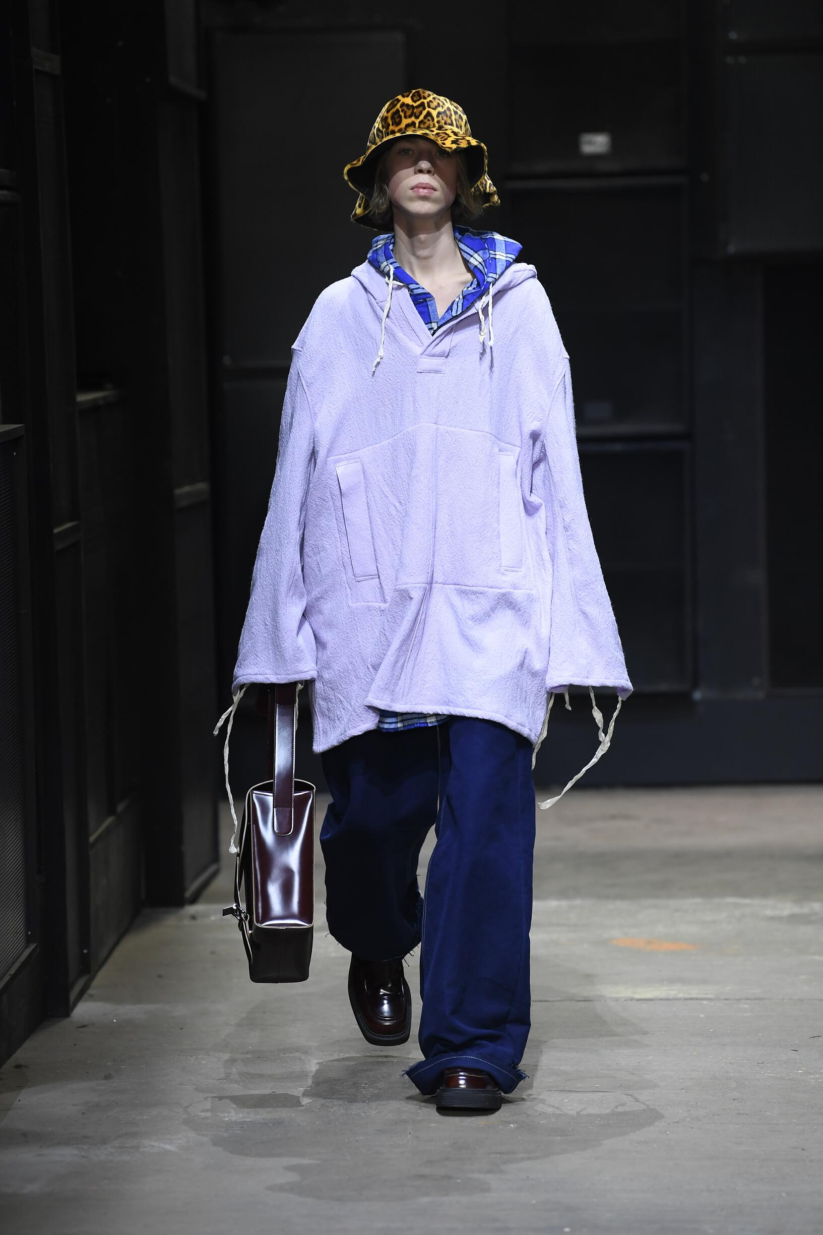 Winter 2019 Fashion Trends Marni