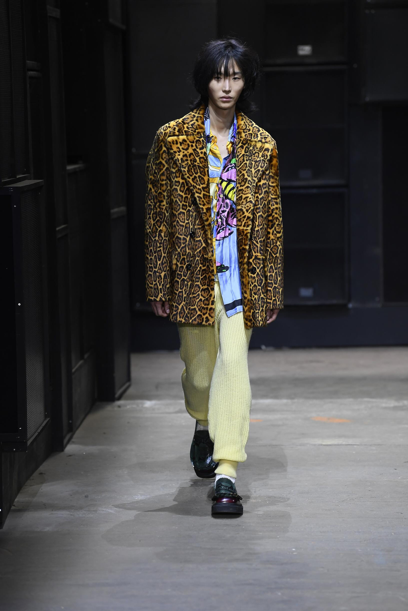 Winter 2019 Man Trends Marni