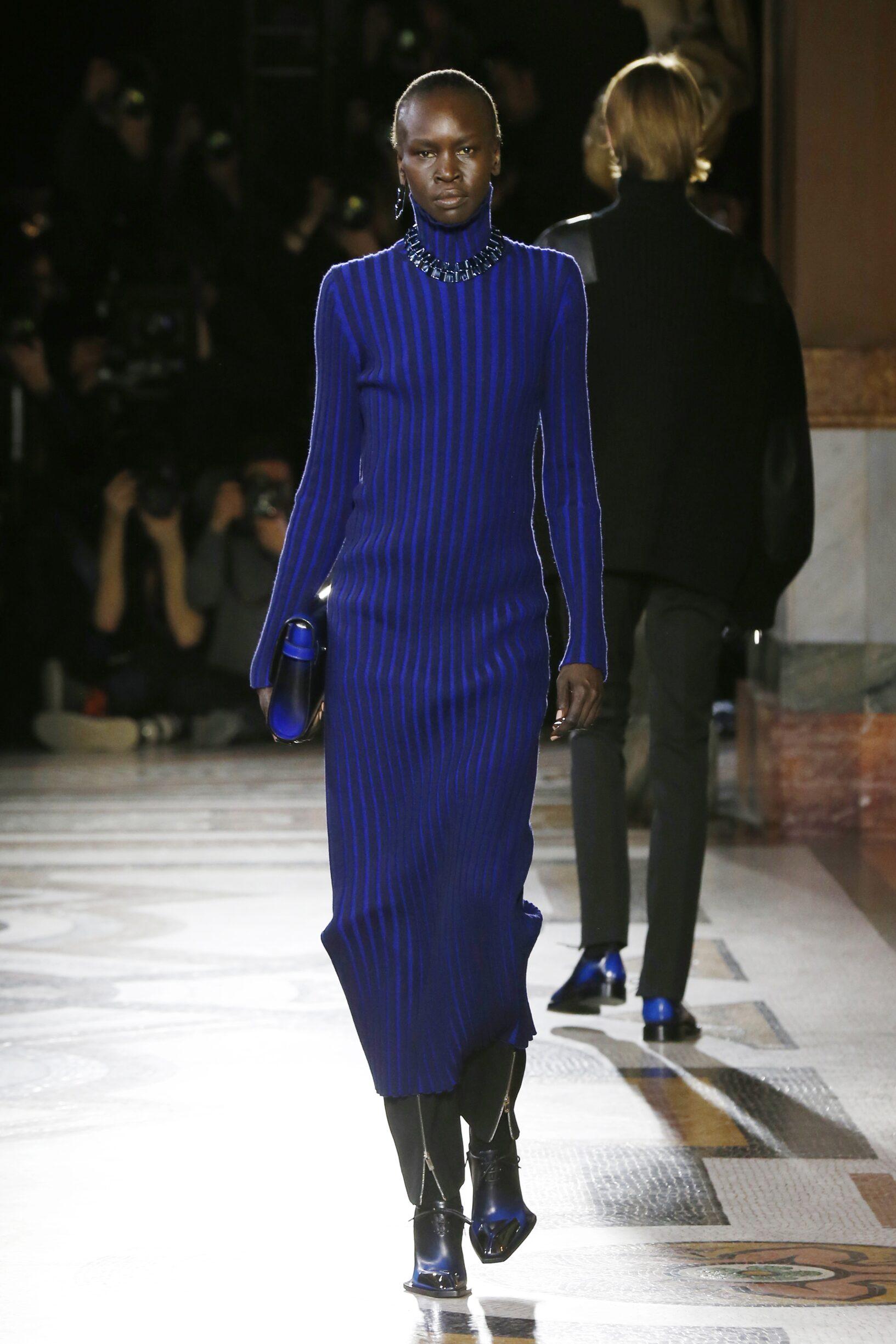 Woman Fall 2019 Fashion Trends Berluti