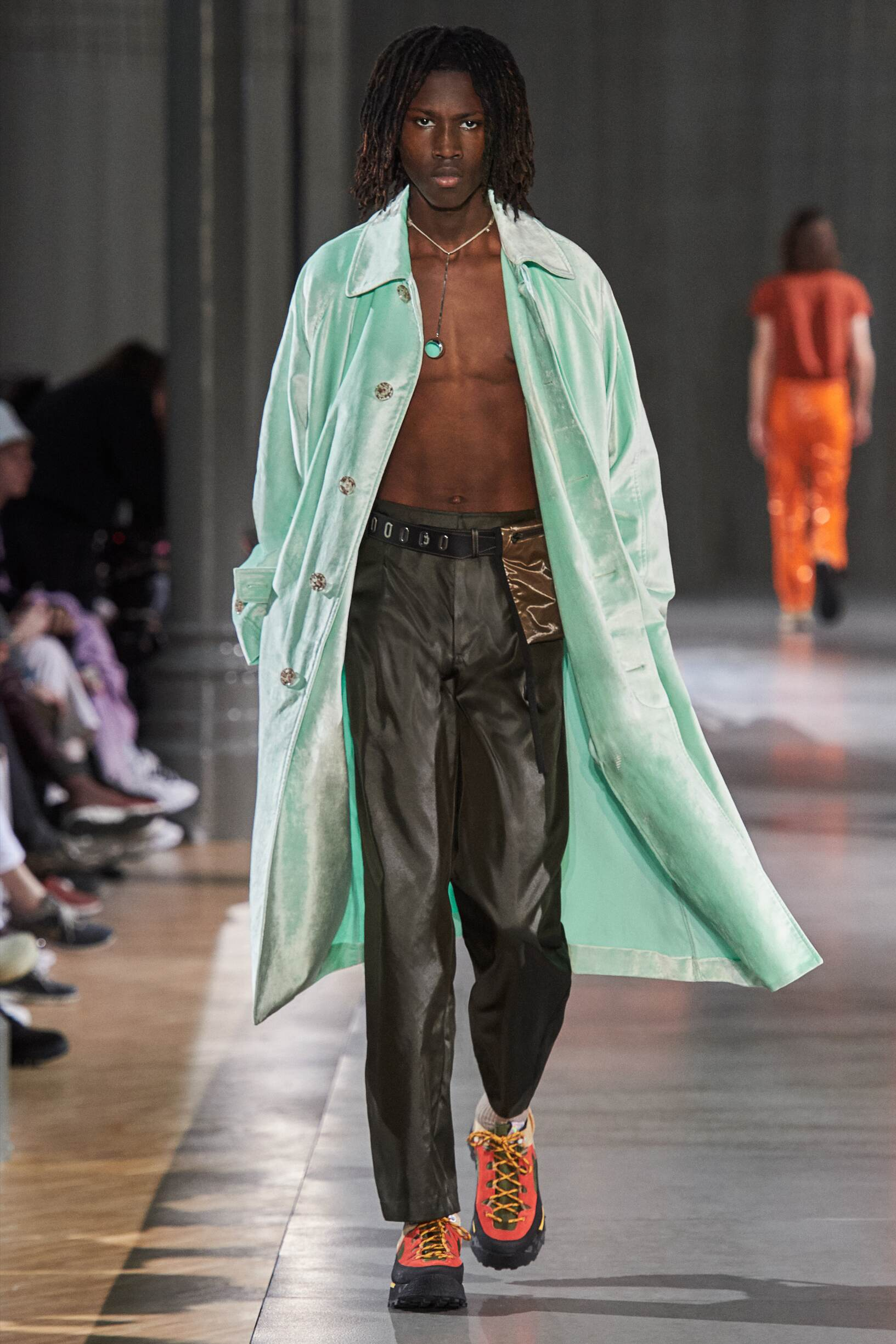 2019 Acne Studios Fall Catwalk