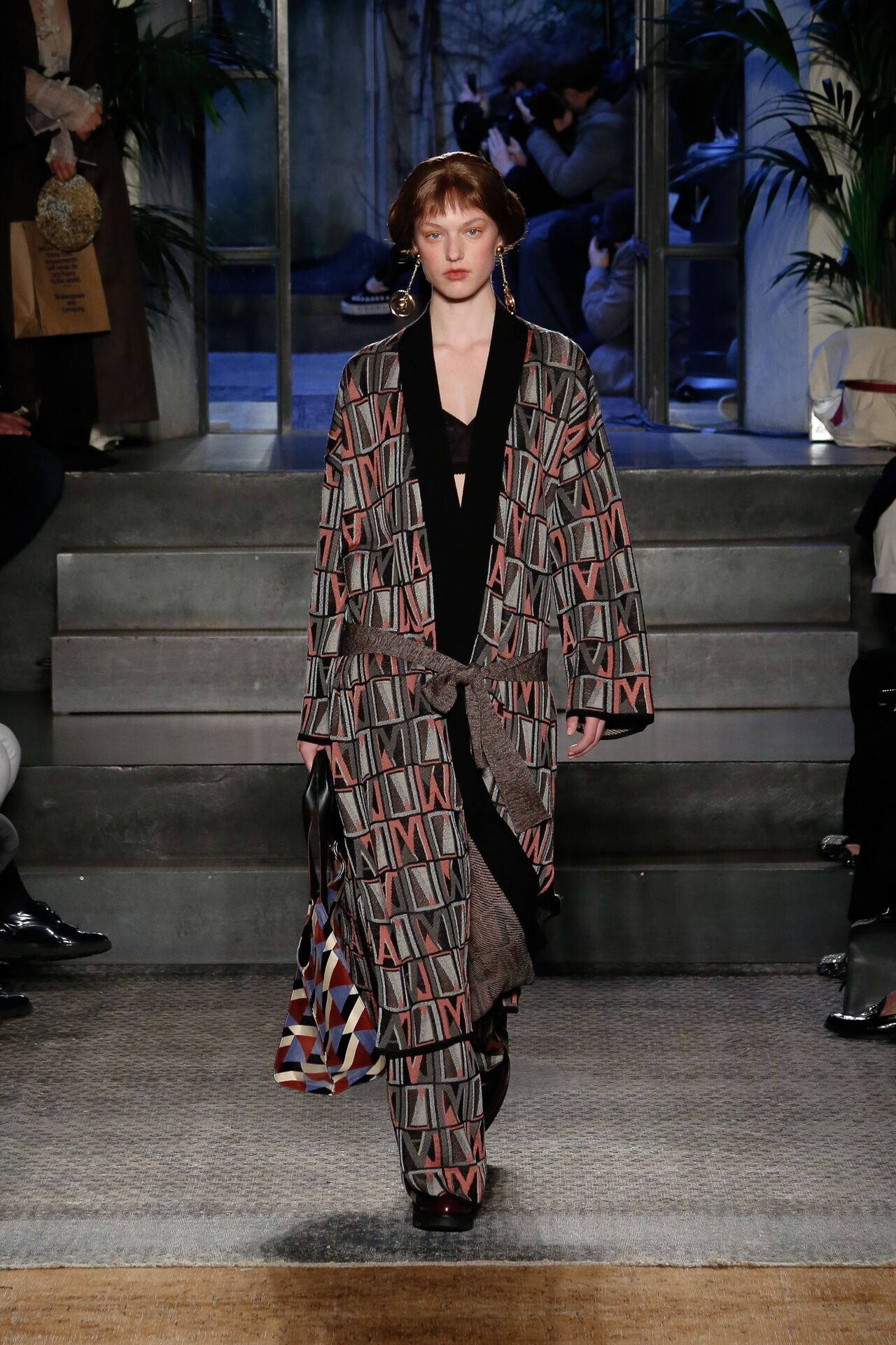 2019 Antonio Marras Fall Winter Woman