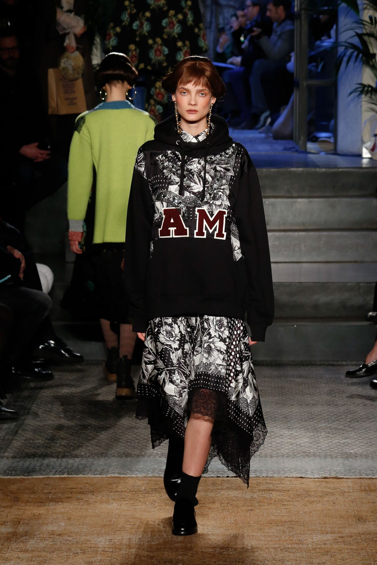 2019 Antonio Marras Trends Milan Fashion Week
