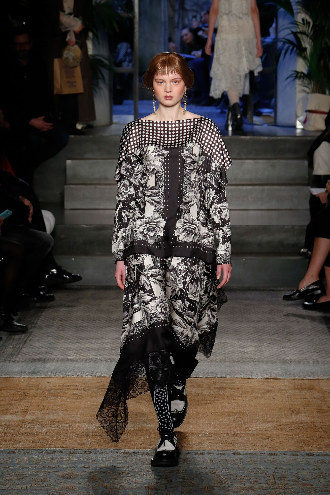 2019 Antonio Marras Winter Runway Show