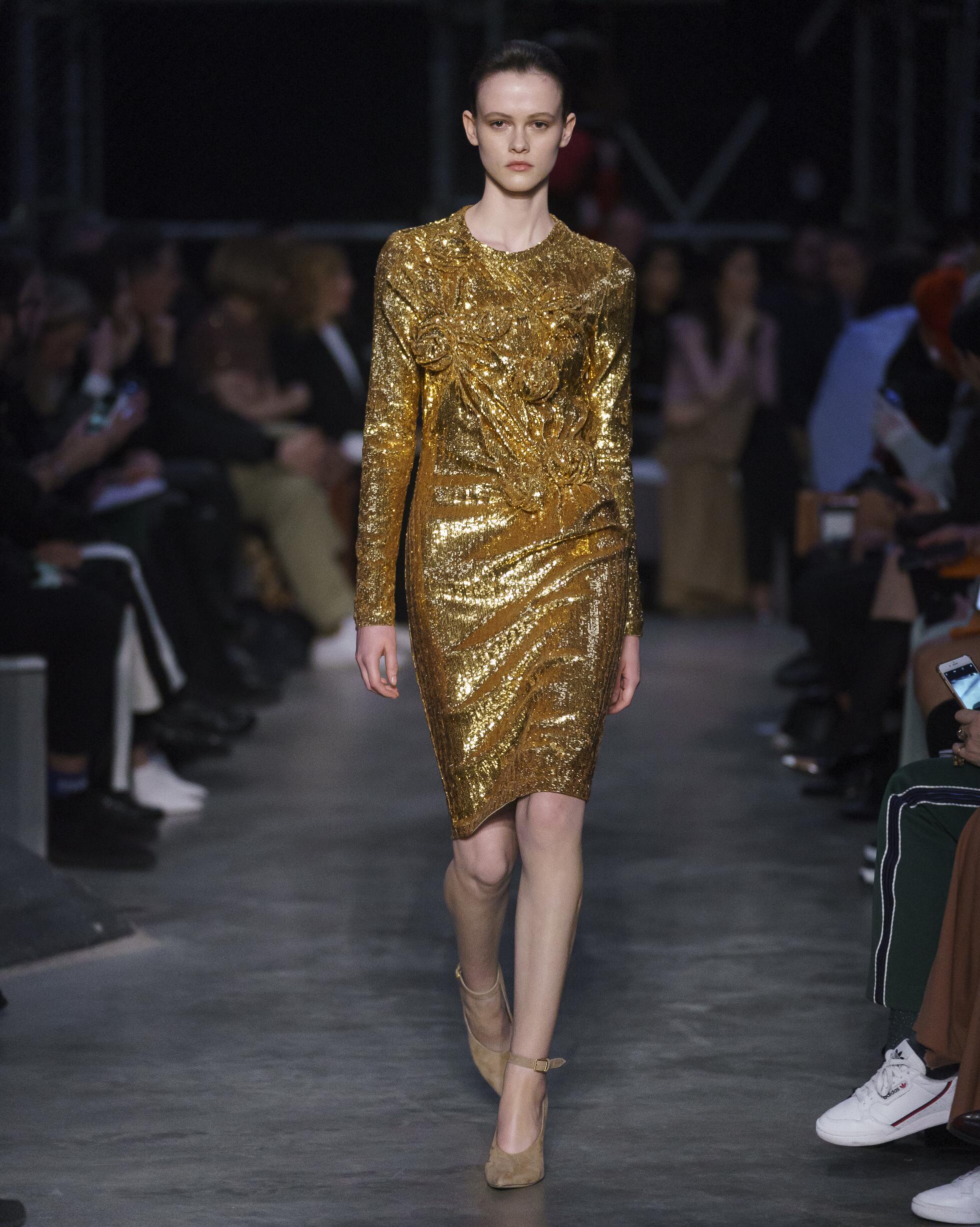 2019 Burberry Trends London Fashion