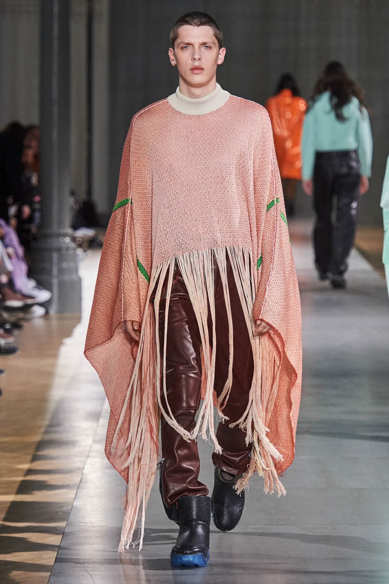 2019 Catwalk Acne Studios Winter