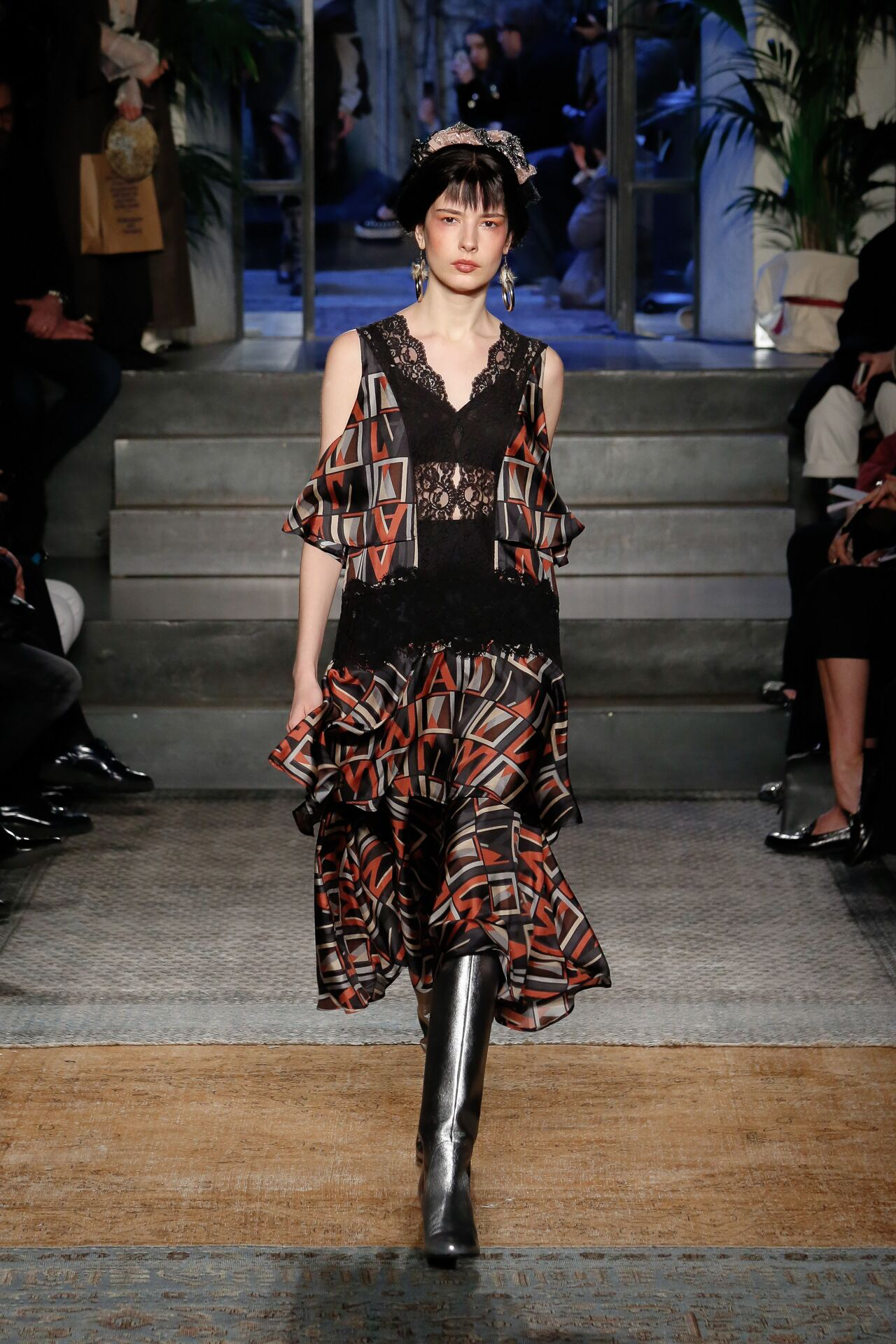 2019 Catwalk Antonio Marras Winter