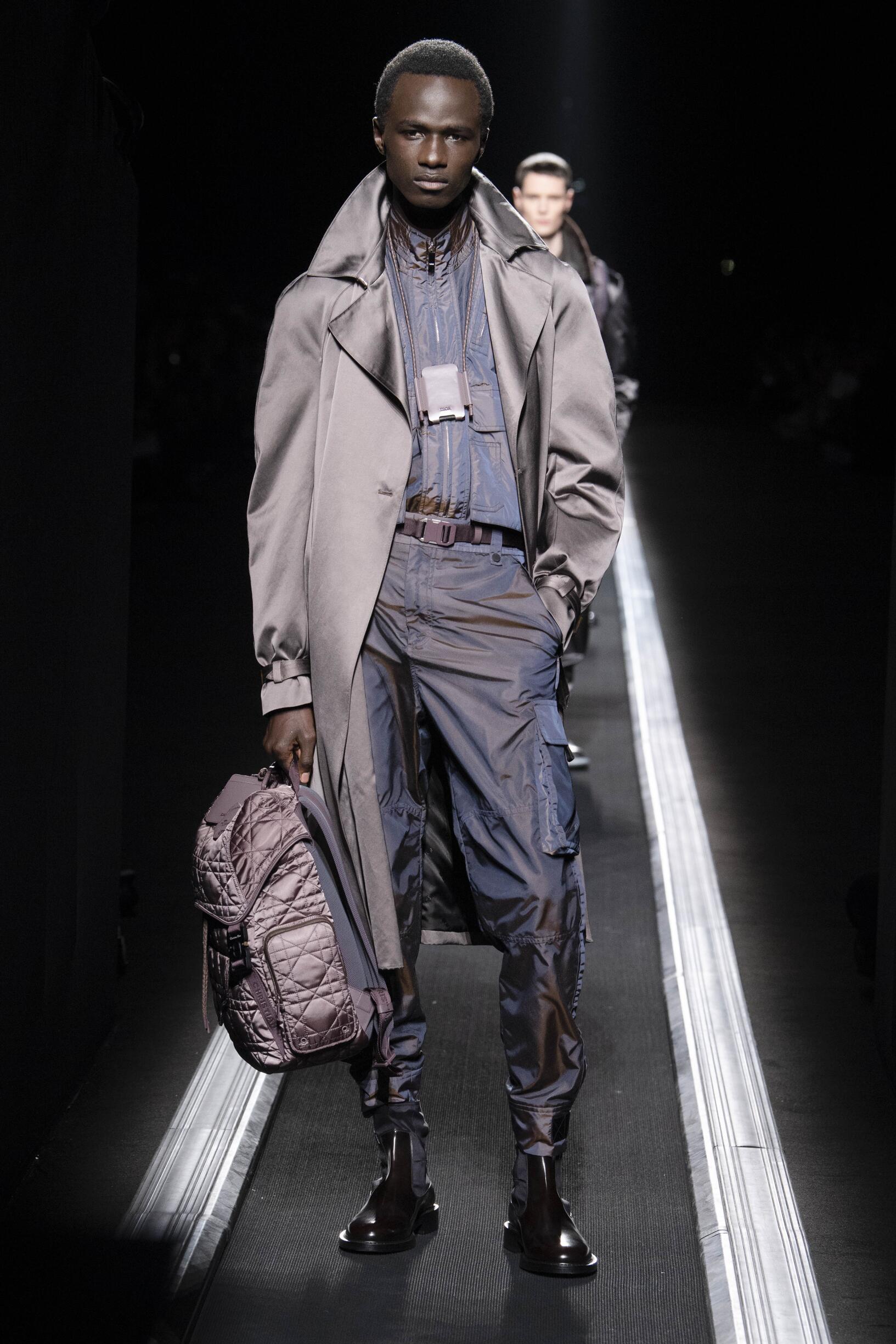 2019 Catwalk Dior