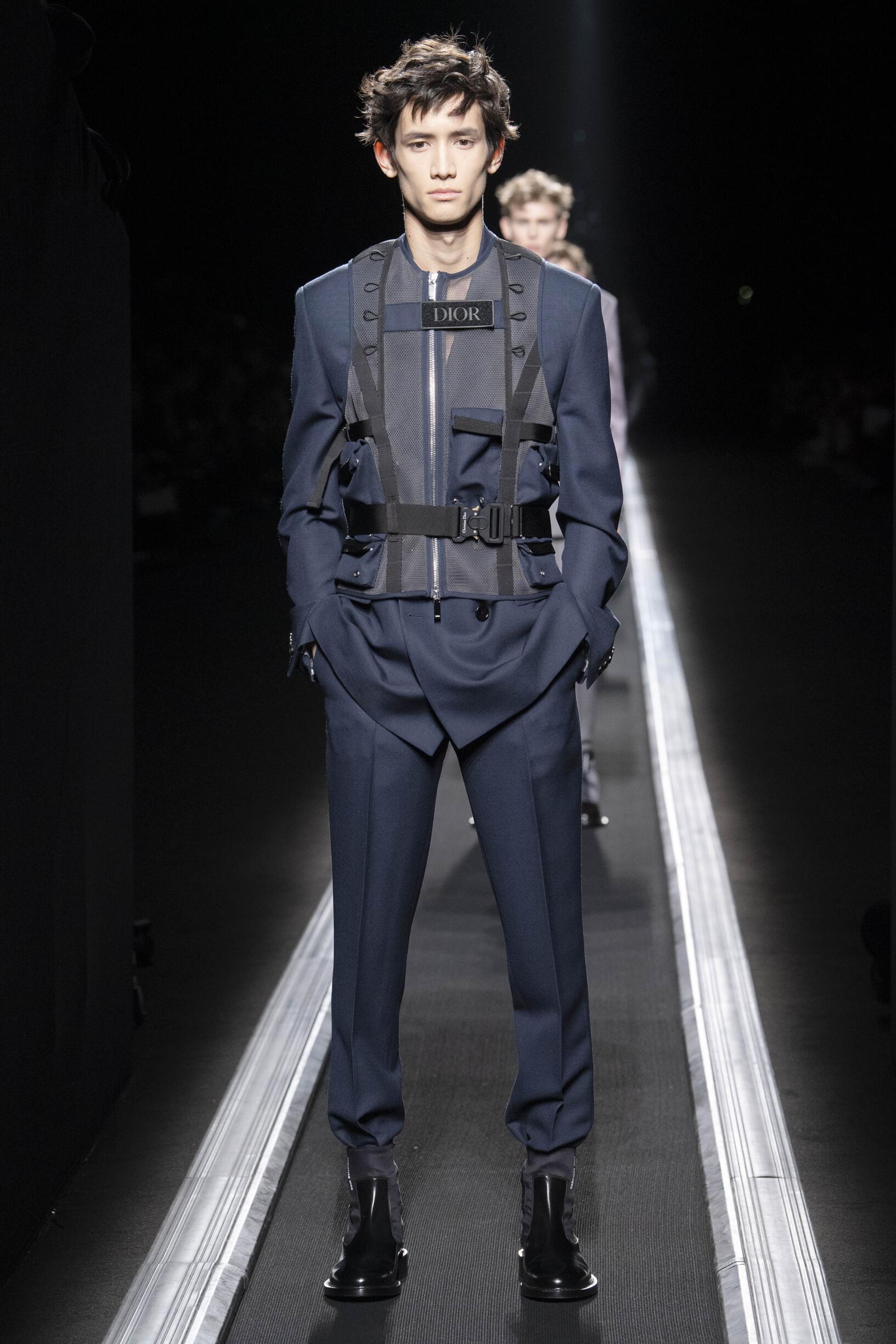 2019 Dior Catwalk