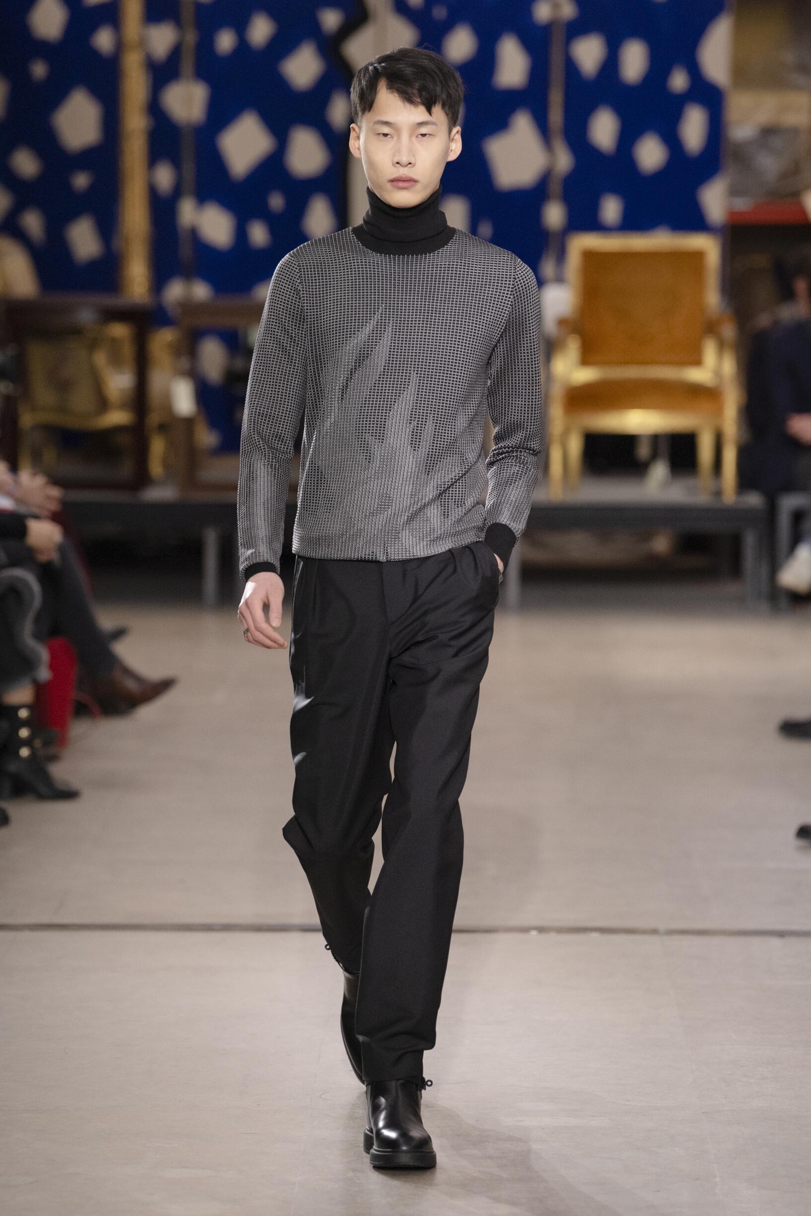 2019 Hermès Trends Paris Fashion