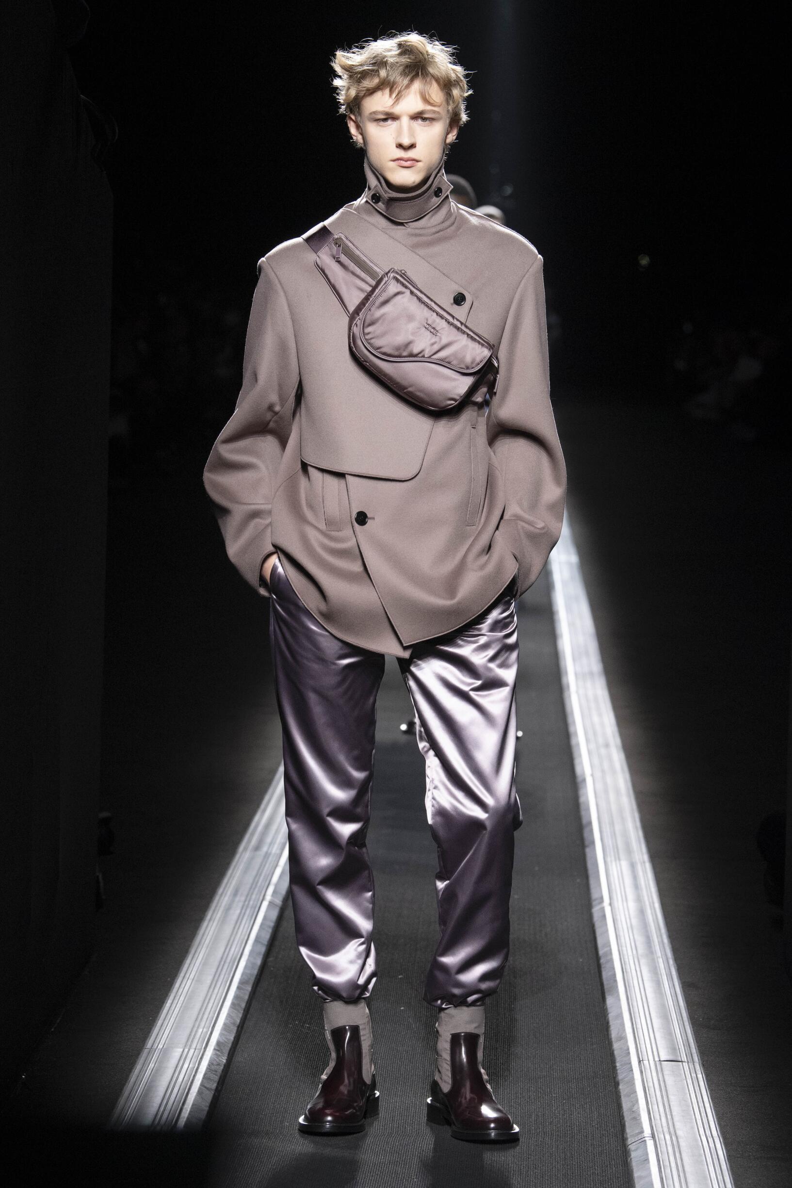 2019 Man Style Dior