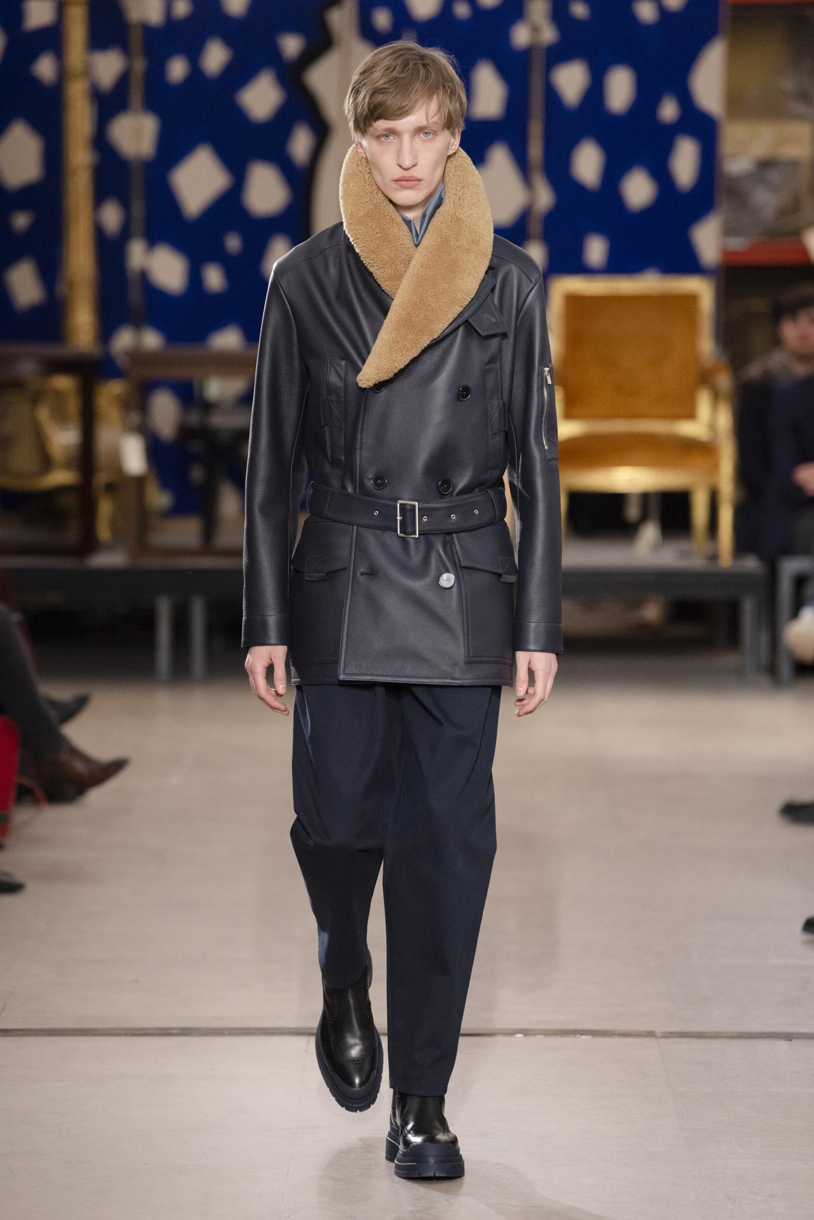 2019 Man Style Hermès