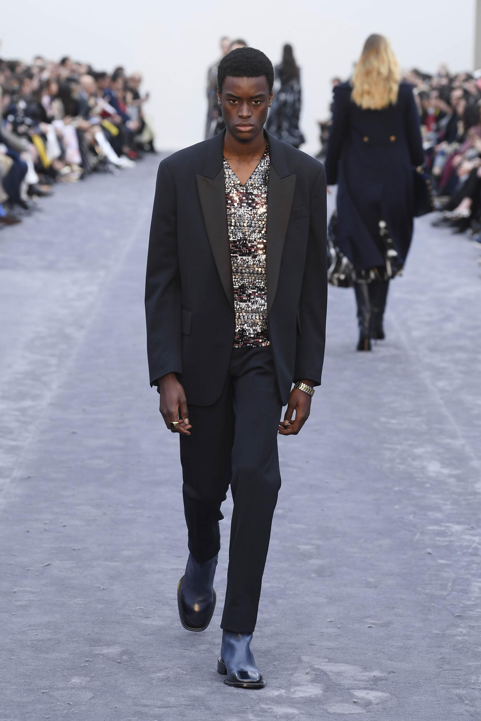 2019 Man Style Roberto Cavalli