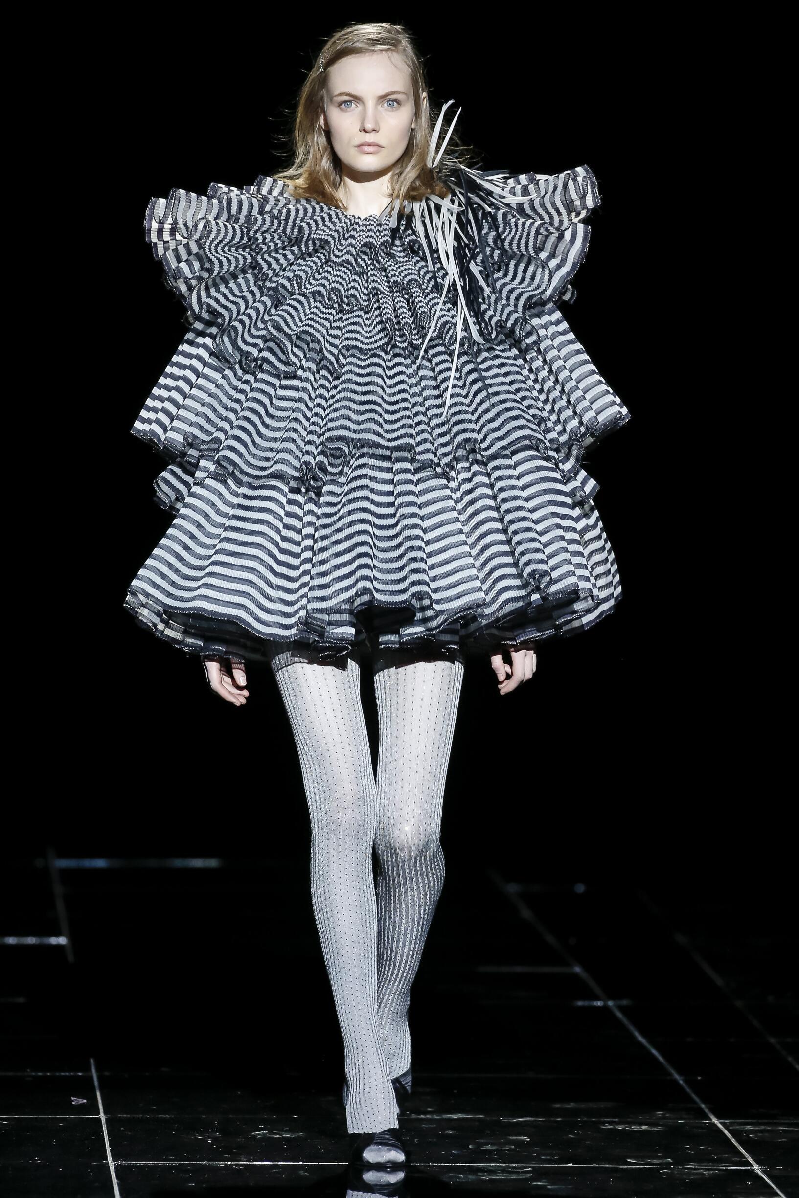 2019 Marc Jacobs Fall Catwalk
