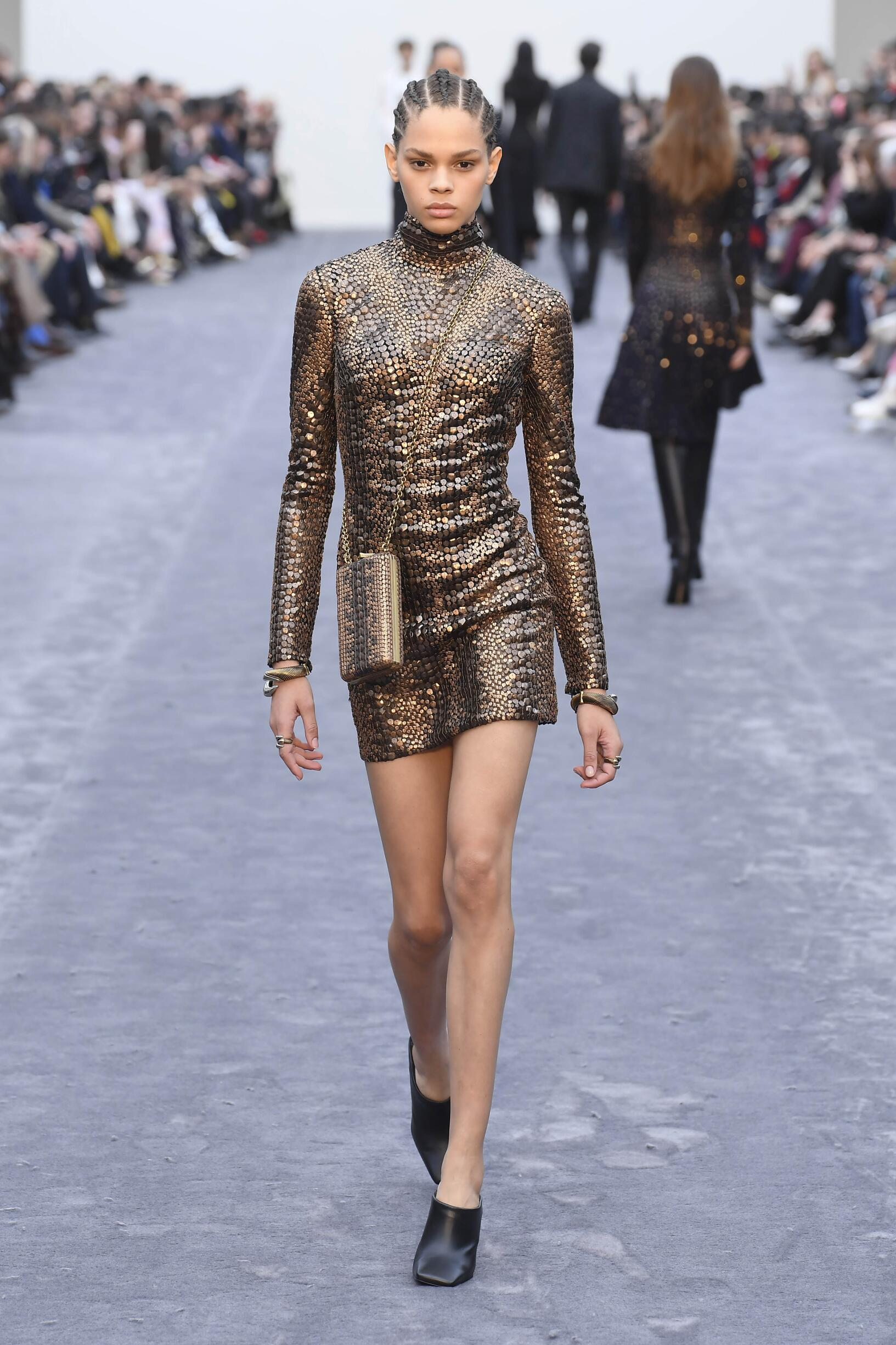 2019 Roberto Cavalli Trends Milan Fashion Week