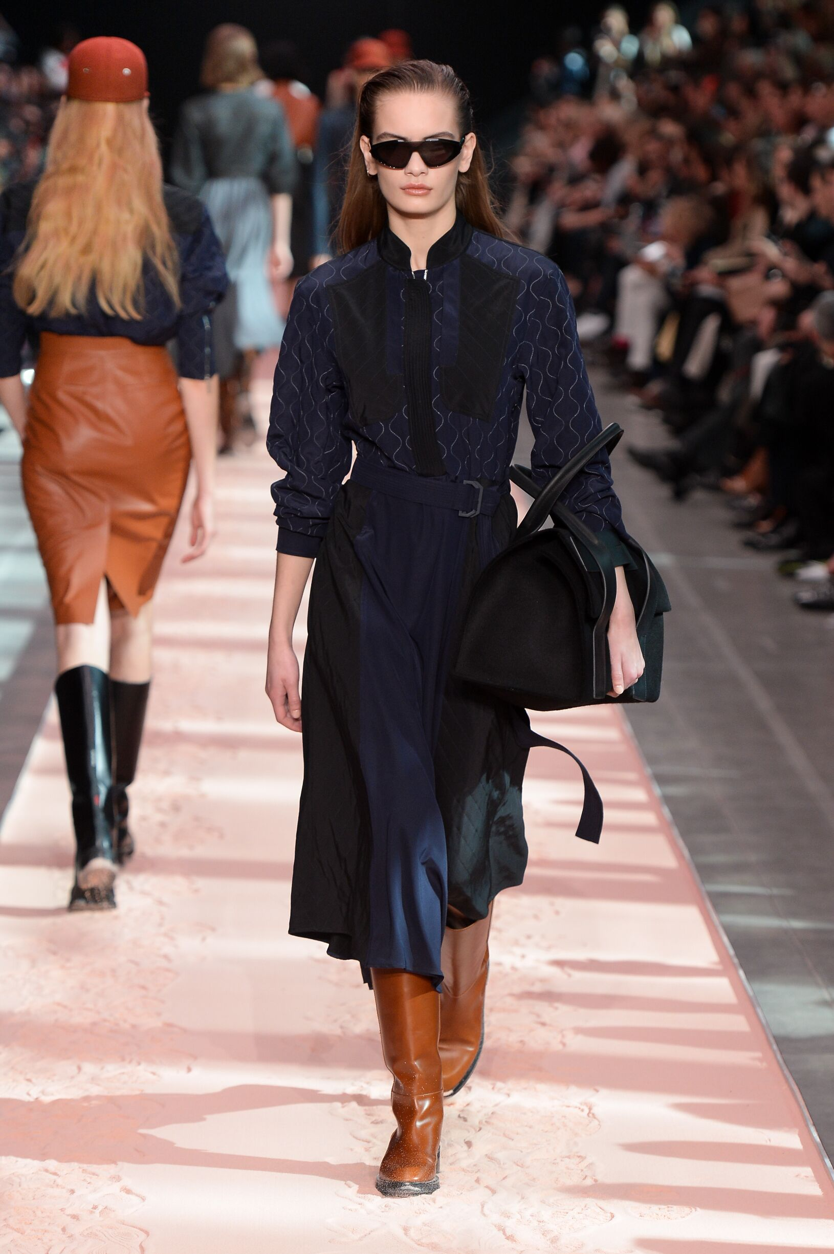 2019 Sportmax Fall Catwalk