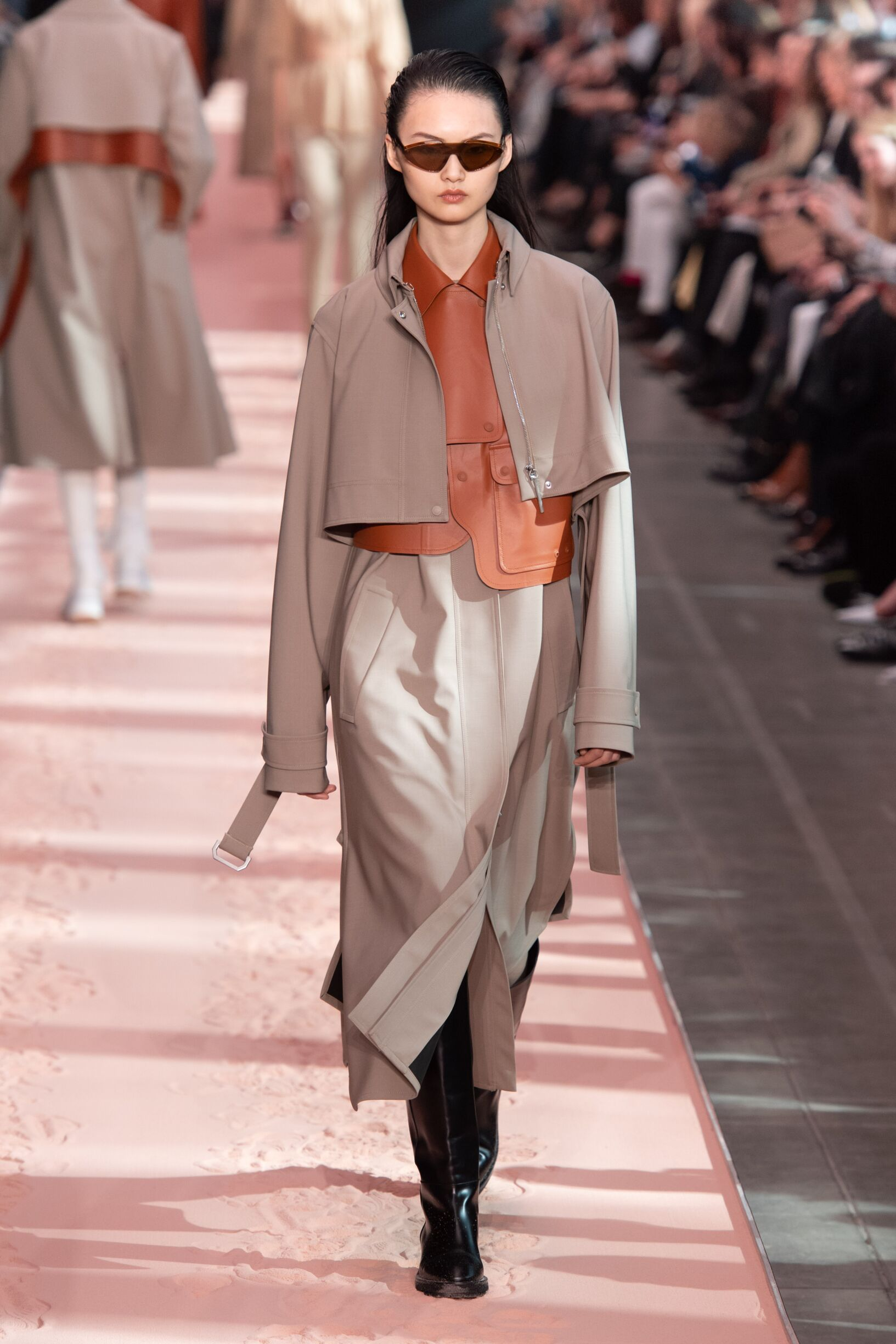 2019 Sportmax Winter Catwalk