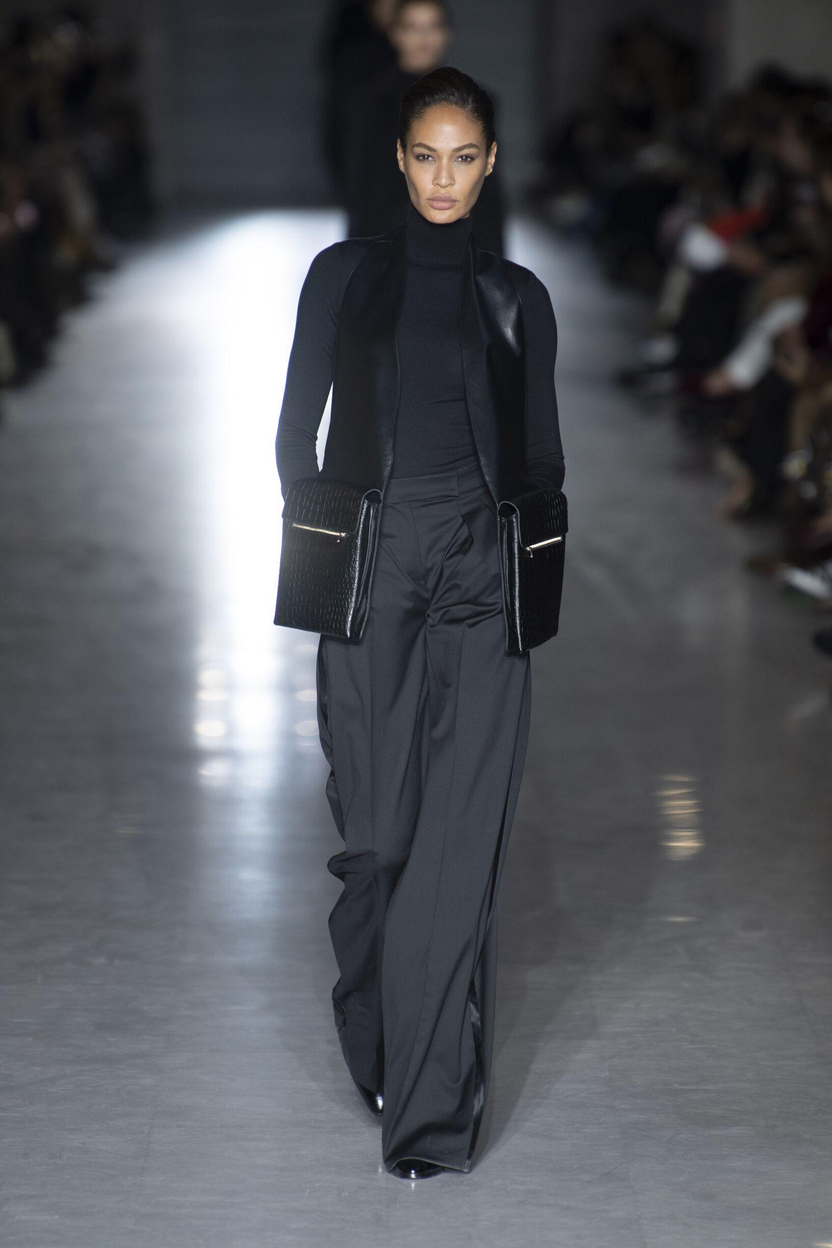 2019 Woman Max Mara Trends Milan Fashion Week