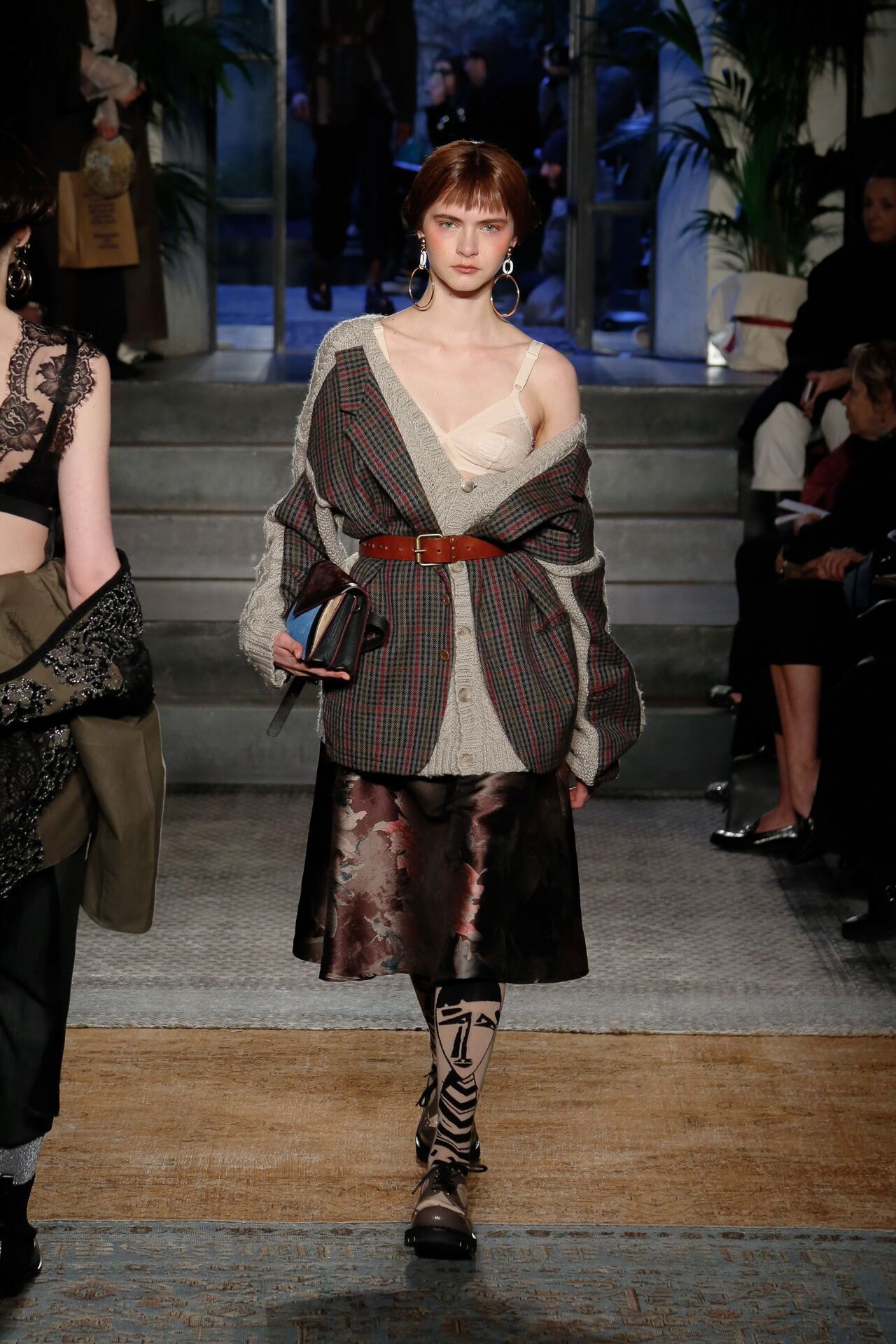 2019 Woman Style Antonio Marras