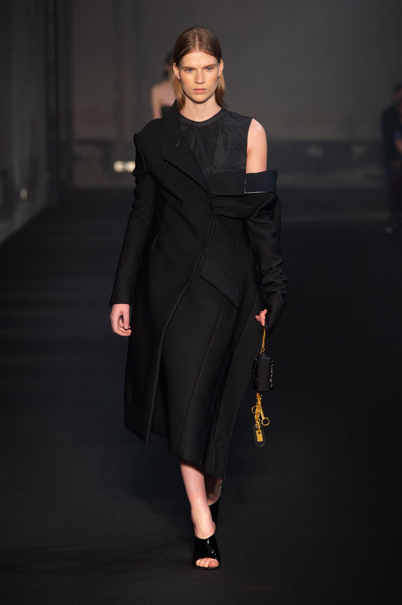 2019 Woman Style N°21