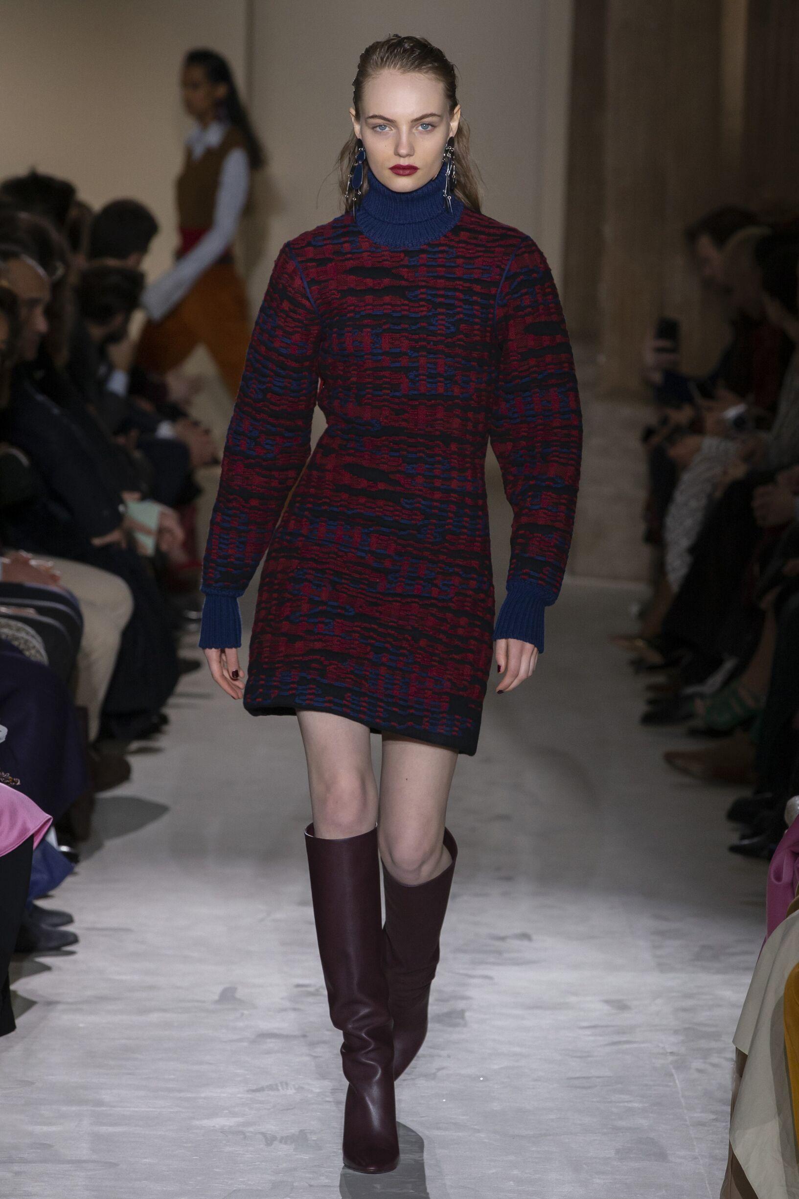 2019 Woman Style Salvatore Ferragamo