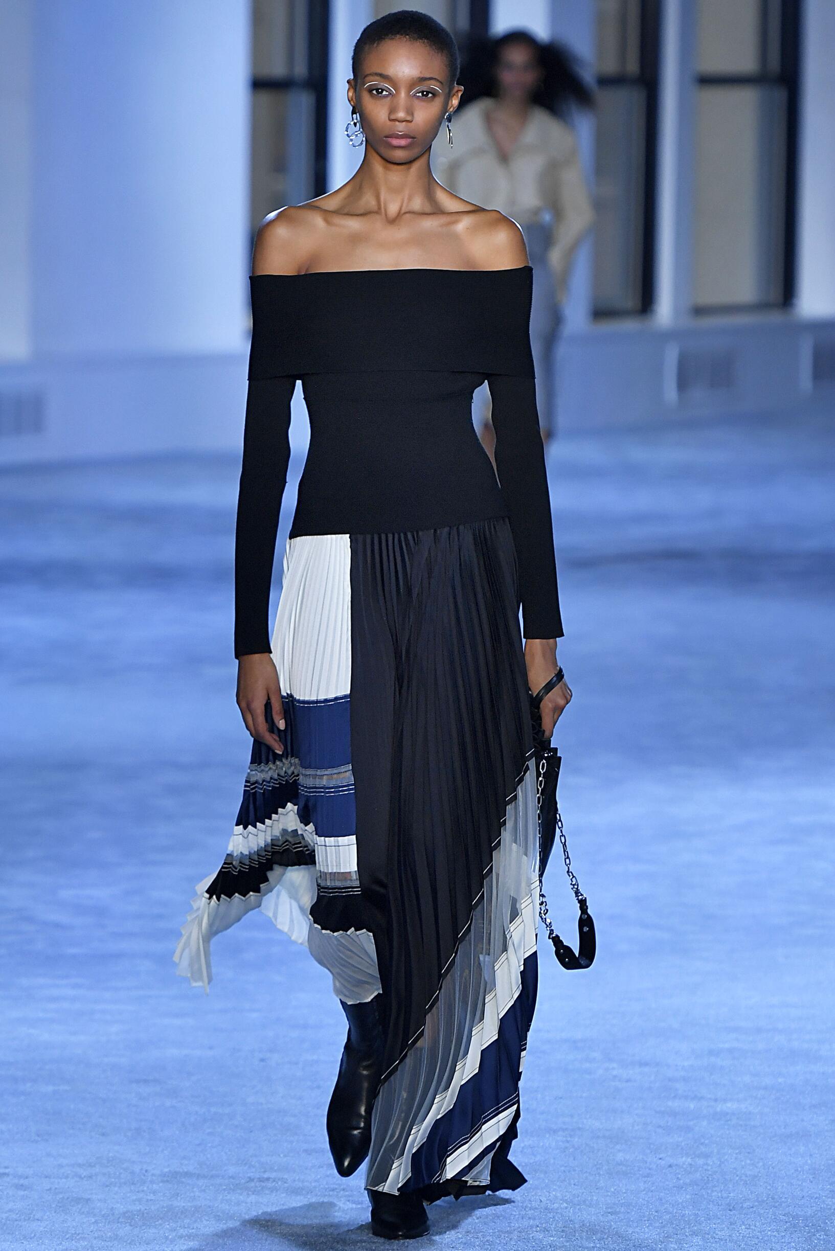 3.1 Phillip Lim New York Fashion Week Womenswear Trends