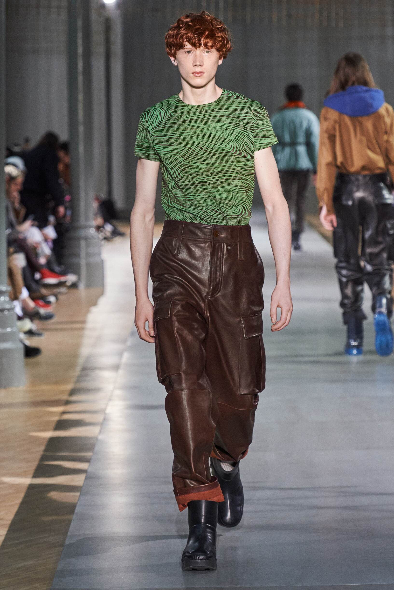 Acne Studios Fall Winter 2019 Mens Collection Paris Fashion Week