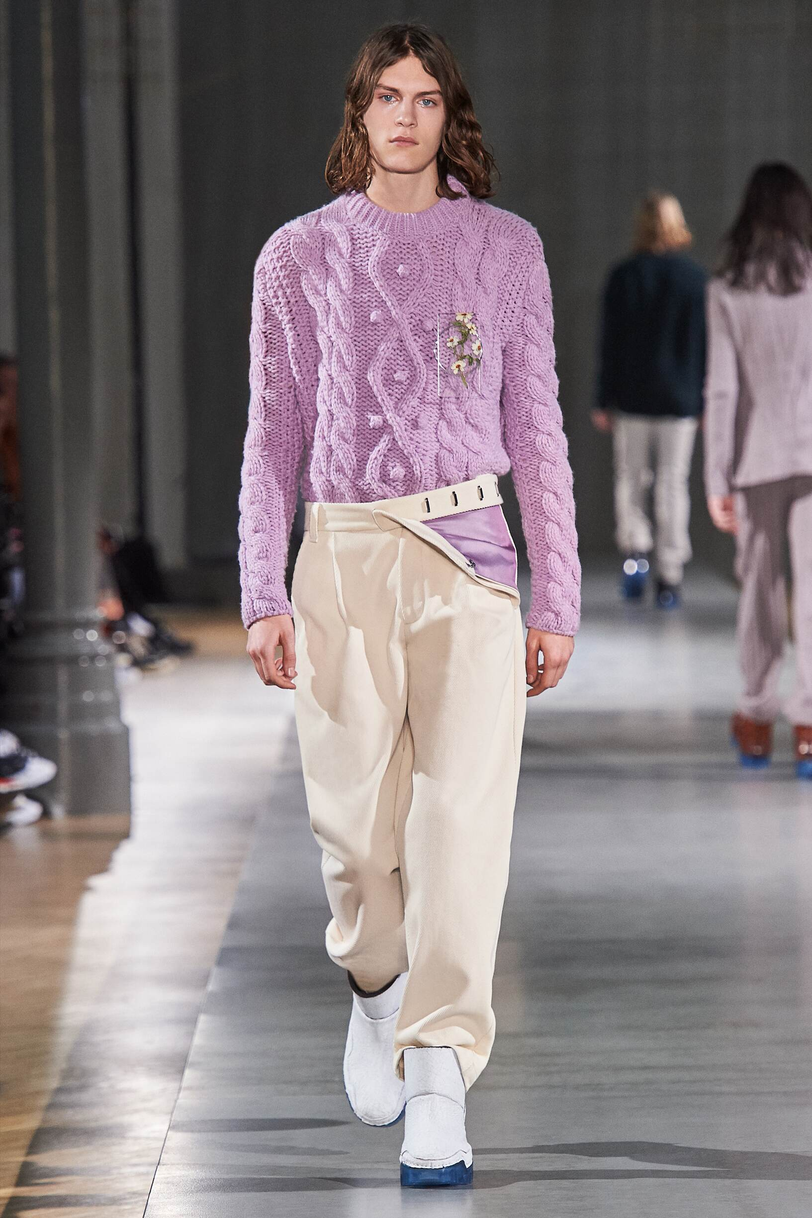 Acne Studios Fall Winter 2019