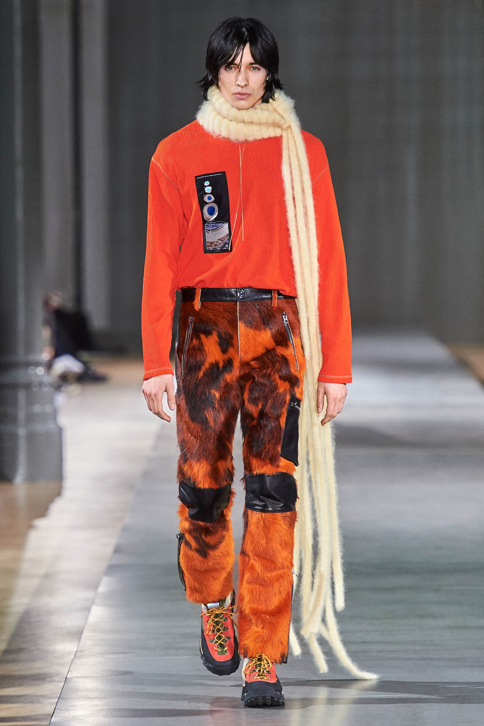 Acne Studios Fashion Show FW 2019