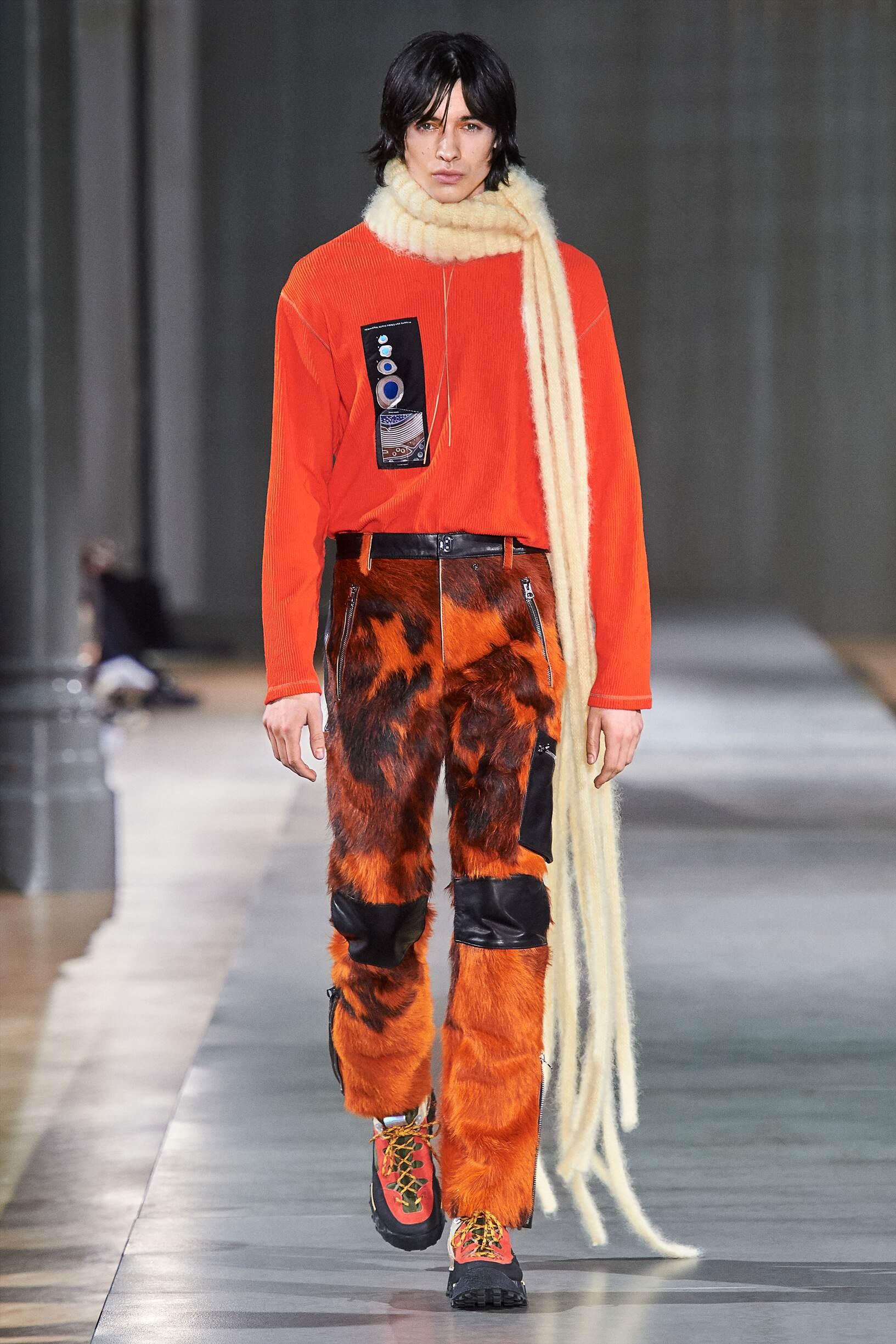 Acne Studios Fashion Show FW 2019