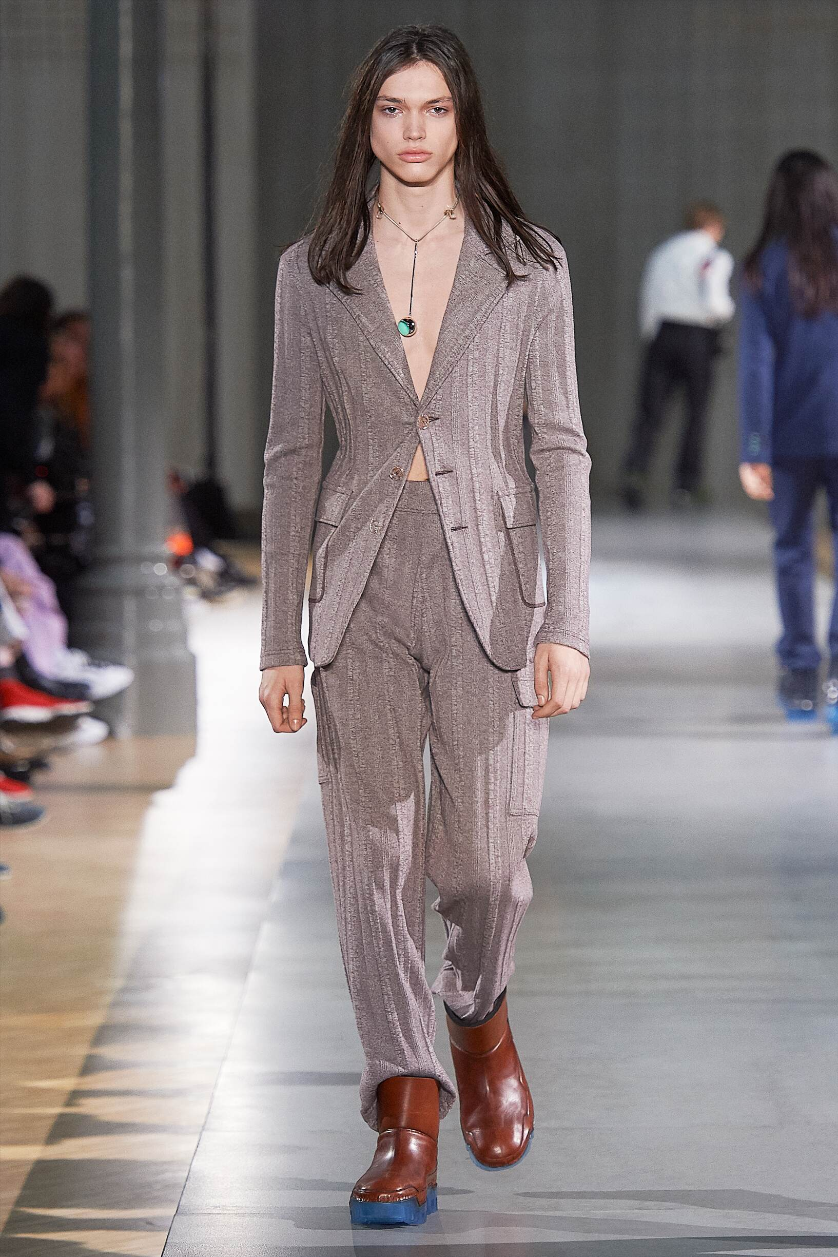 Acne Studios Menswear Fashion Show