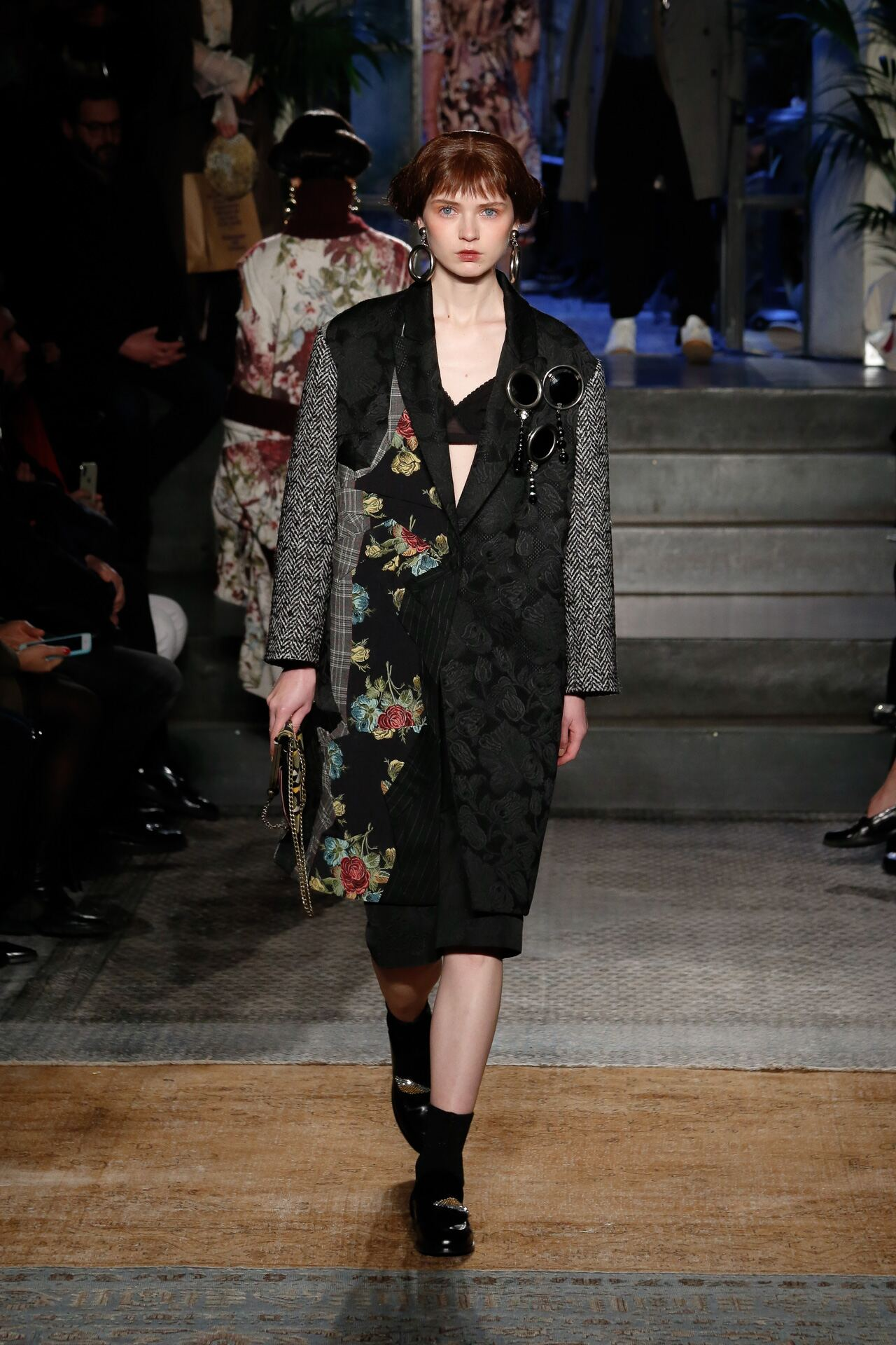 Antonio Marras 2019 Milan Trends