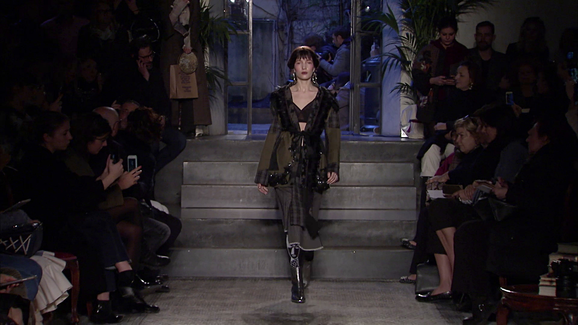 Antonio Marras Fall Winter Collection 2019 - Milan Fashion Show