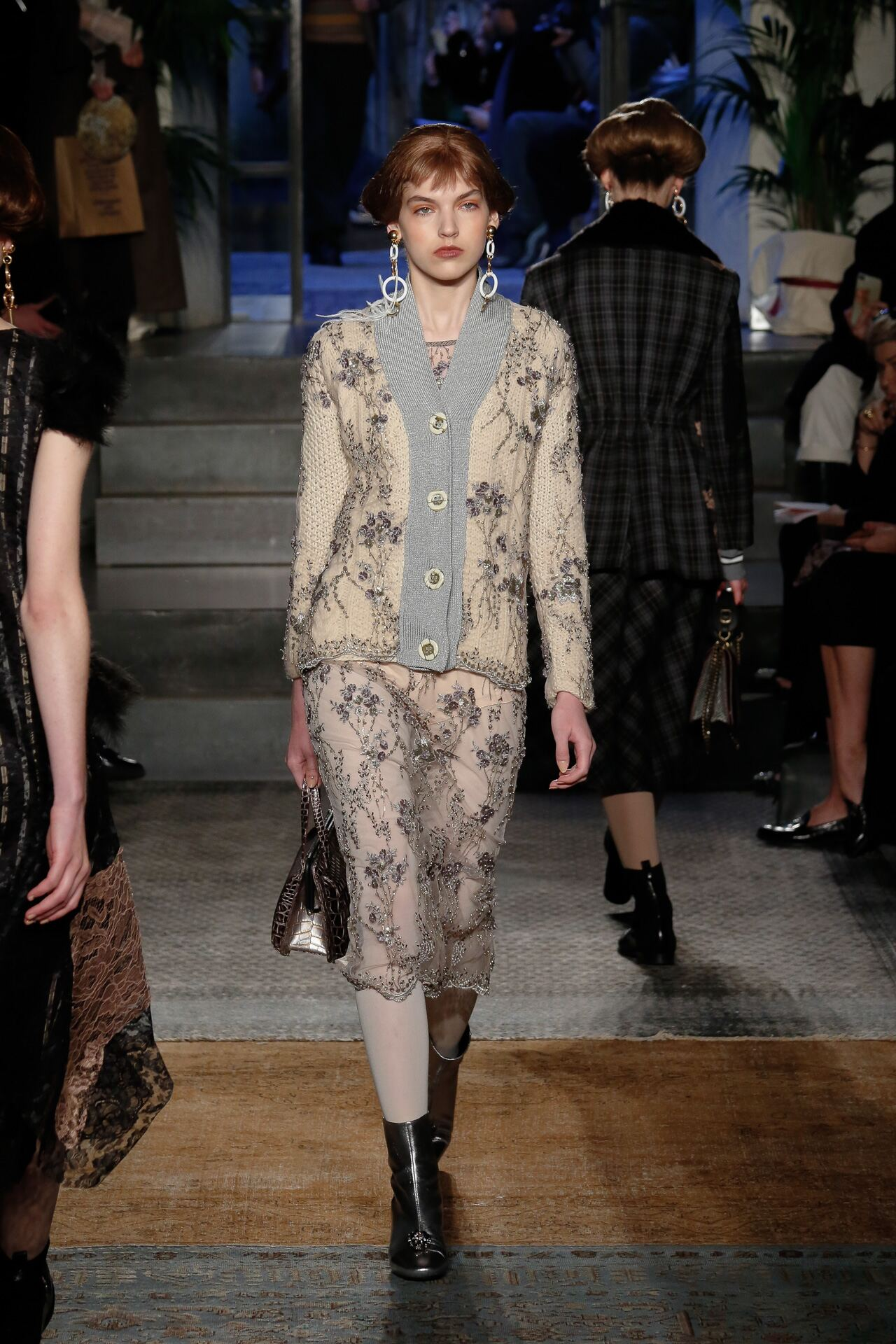 Antonio Marras Milan Fashion Week Womenswear Trends