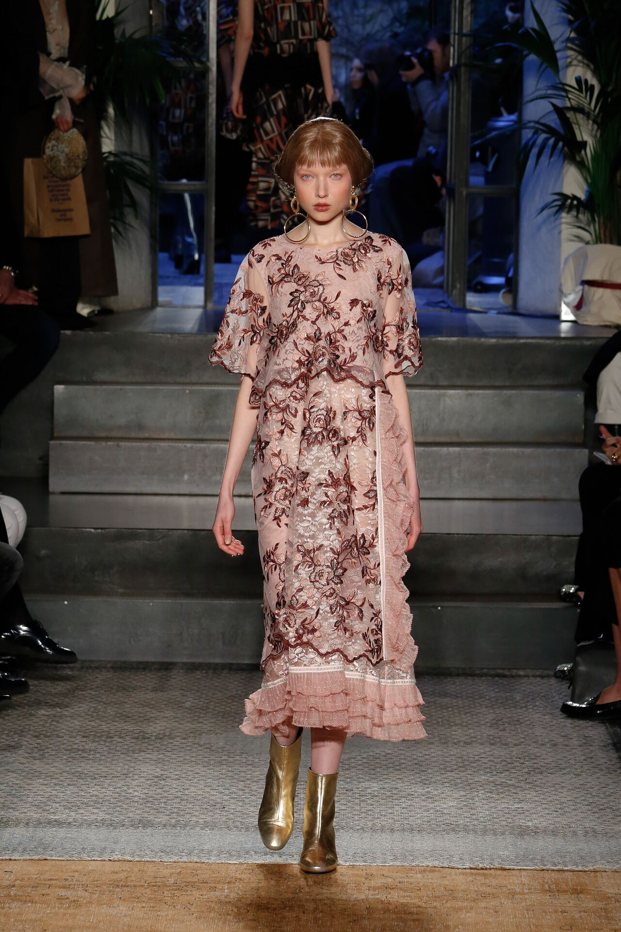 Antonio Marras Milan Fashion Week Womenswear