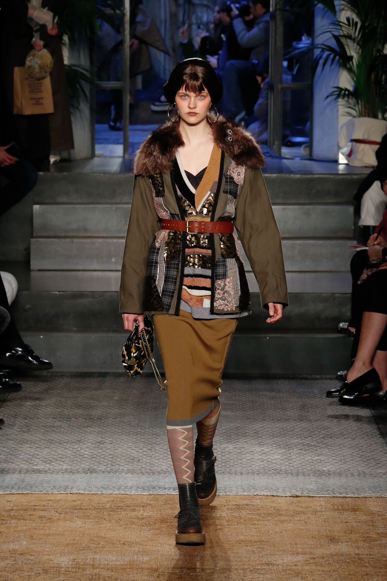 Antonio Marras Milan Fashion Week