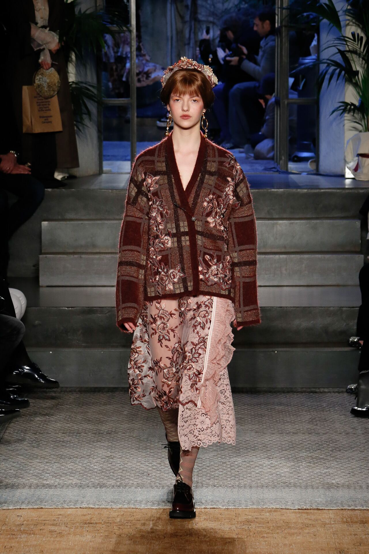 Antonio Marras Woman Style FW 2019