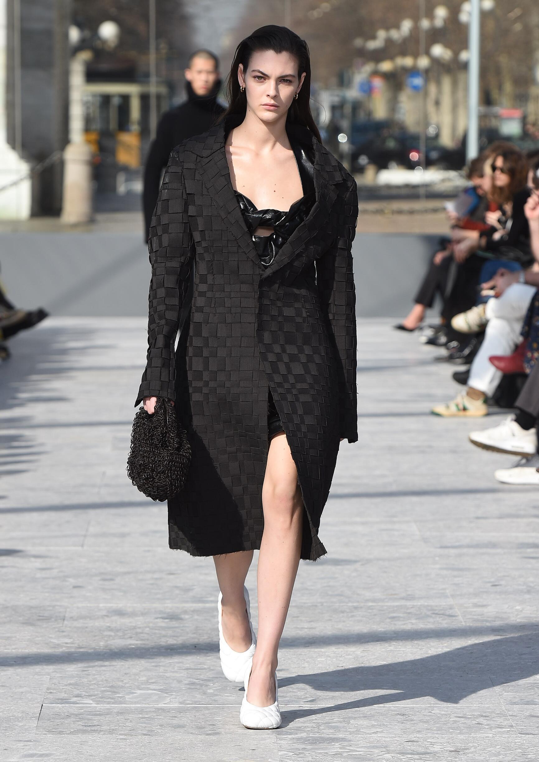 Bottega Veneta Milan Fashion Week Womenswear Trends