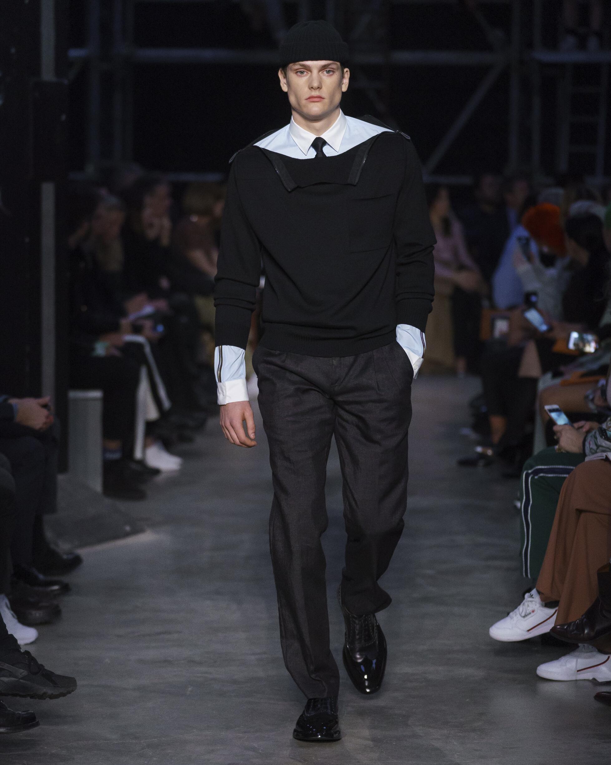 Burberry London Fashion Week Womenswear 2019 2020