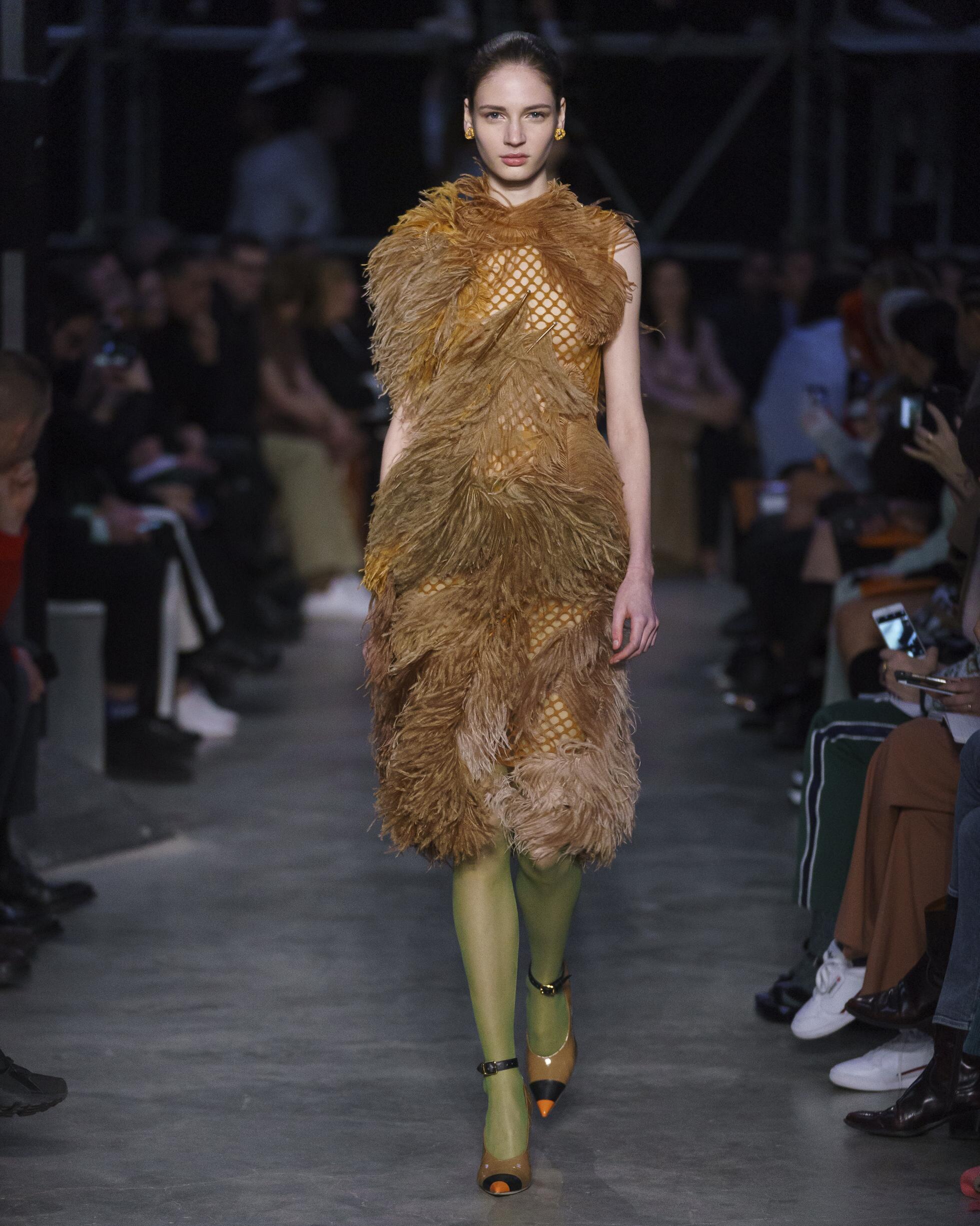 Burberry Woman 2019